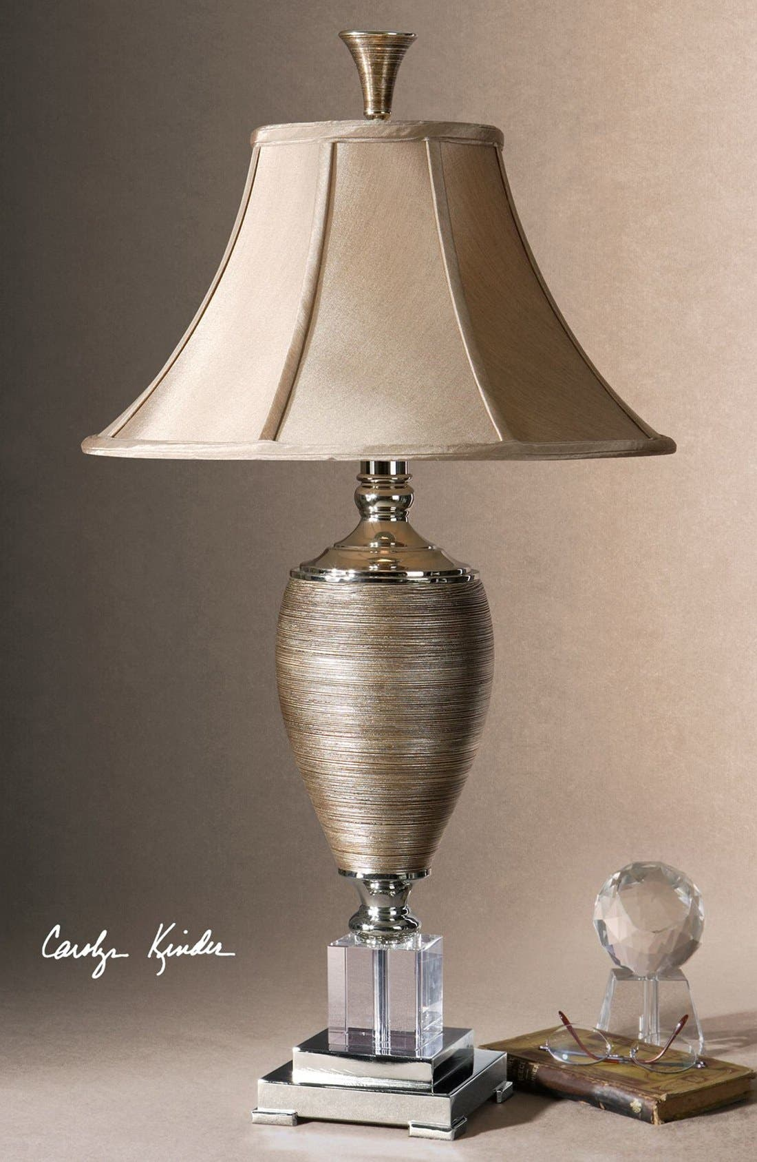 'Abriella' Table Lamp,                             Alternate thumbnail 2, color,                             710
