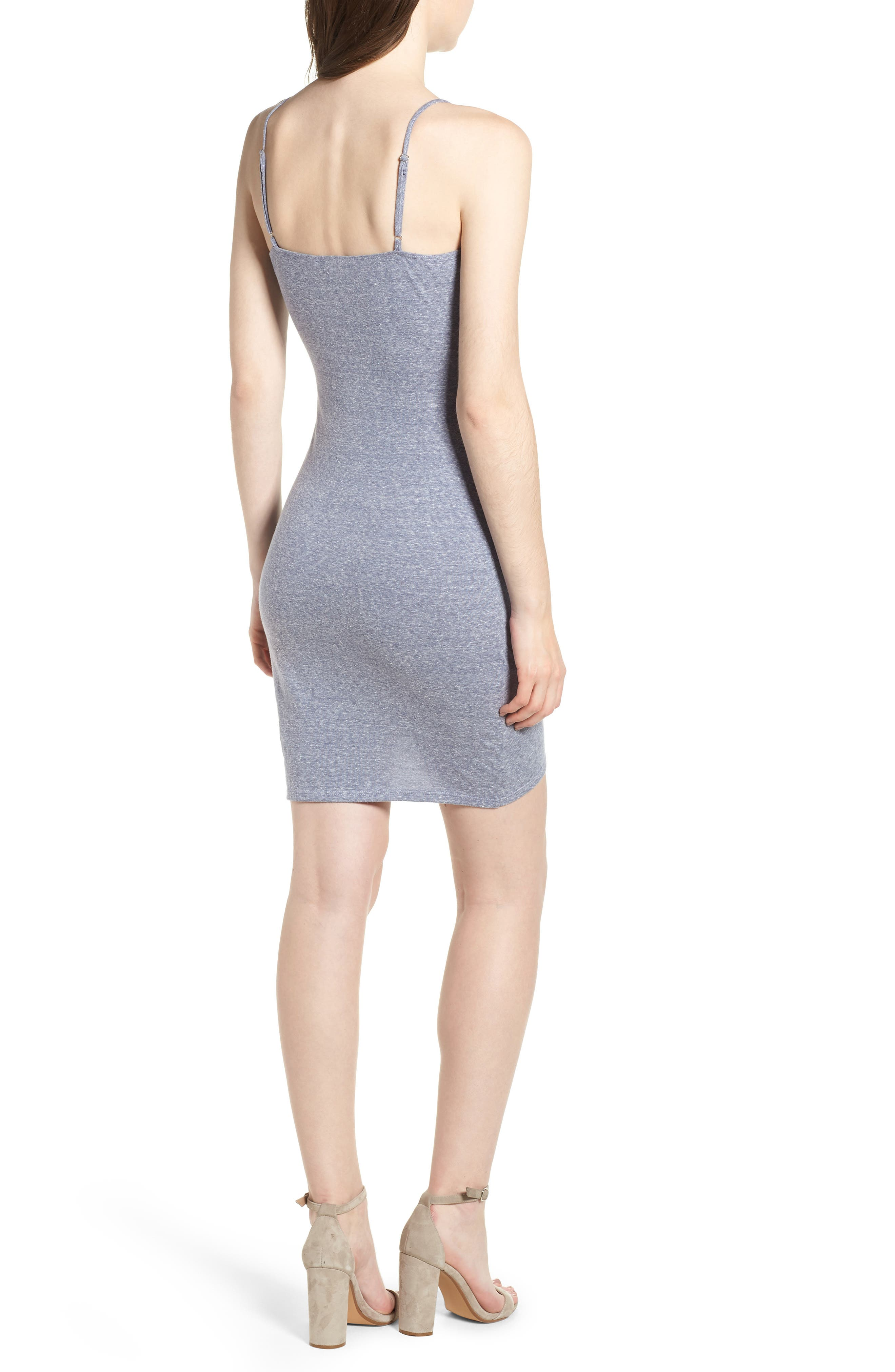 Ruched Sheath Dress,                             Alternate thumbnail 2, color,                             429