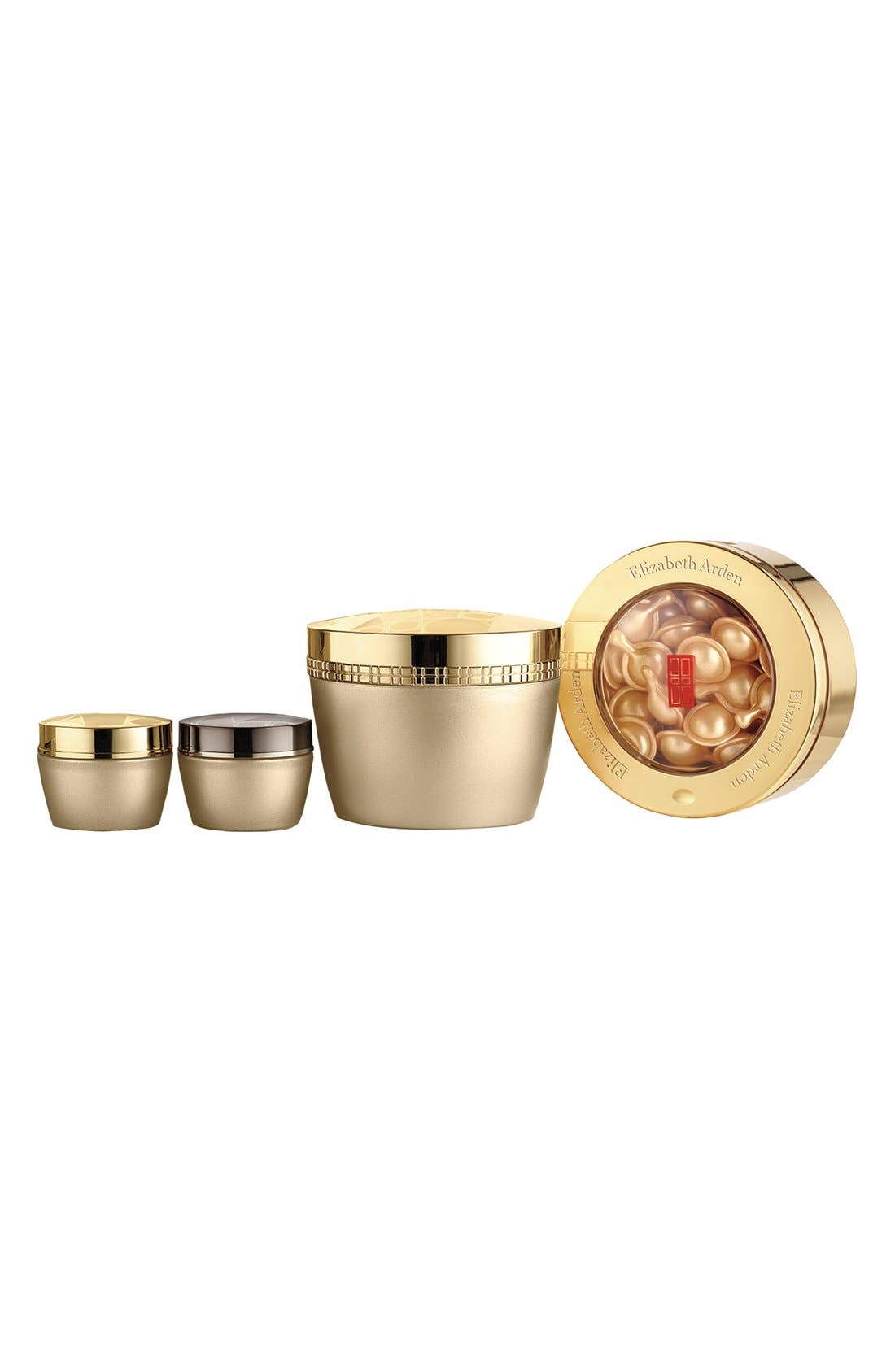 Ceramide Premiere Moisture & Renewal Set,                         Main,                         color, 000