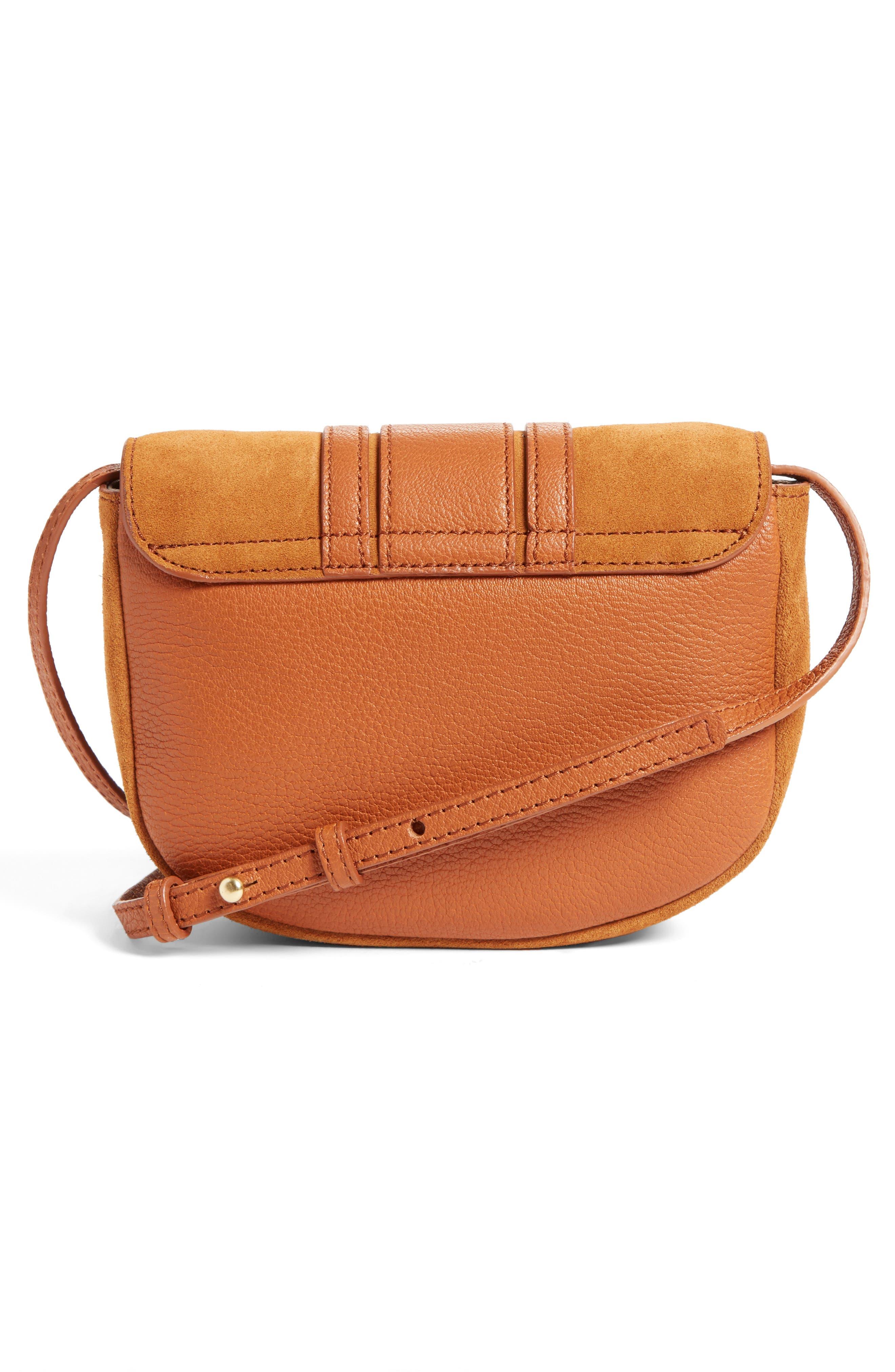 Leather Bag,                             Alternate thumbnail 12, color,