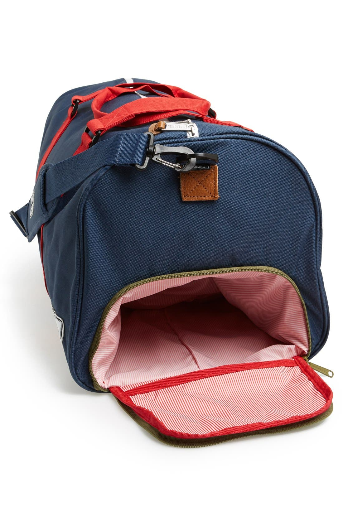 'Novel' Duffel Bag,                             Alternate thumbnail 49, color,