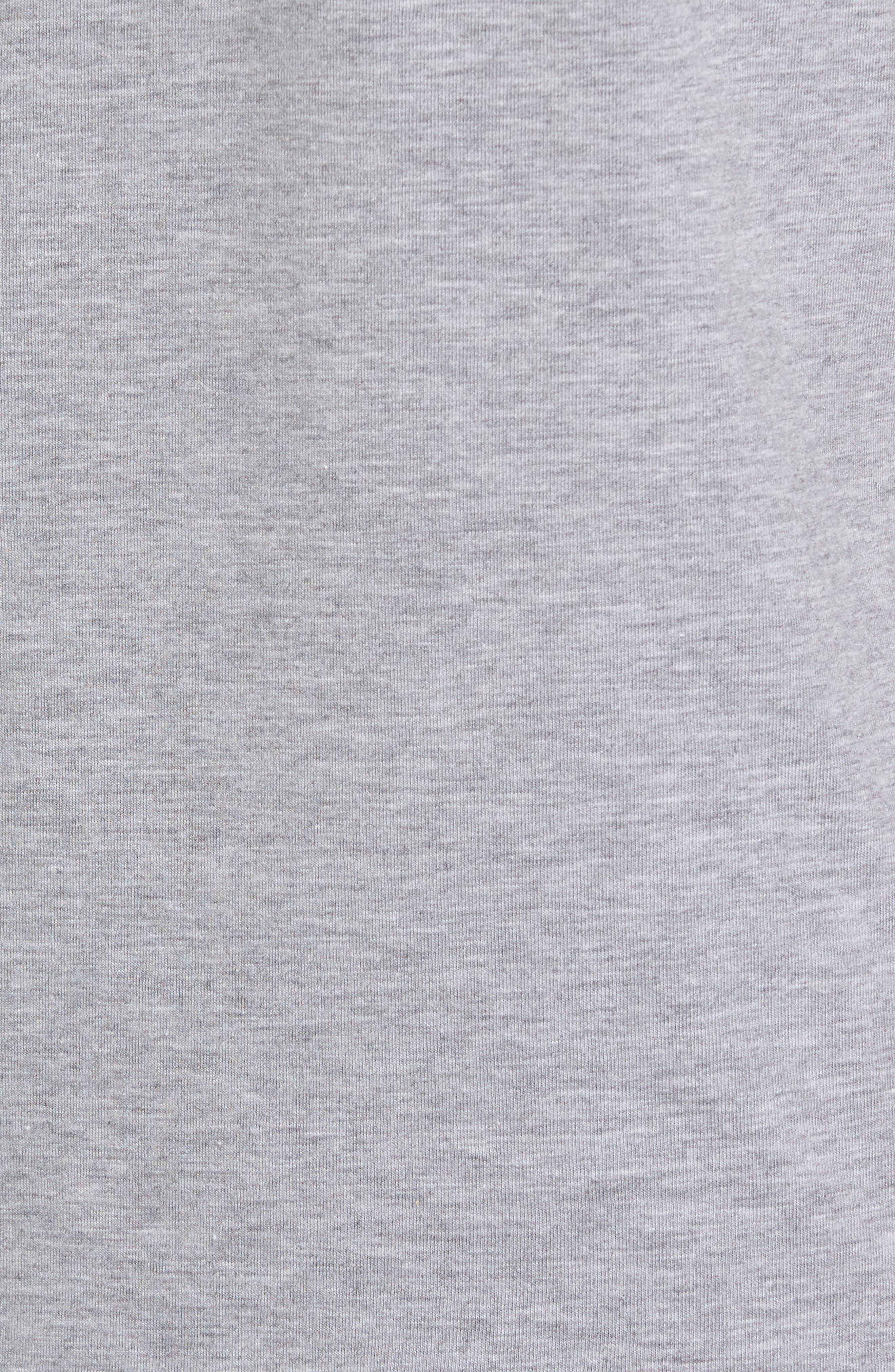 Washington State University Cougars Ringer T-Shirt,                             Alternate thumbnail 5, color,                             020