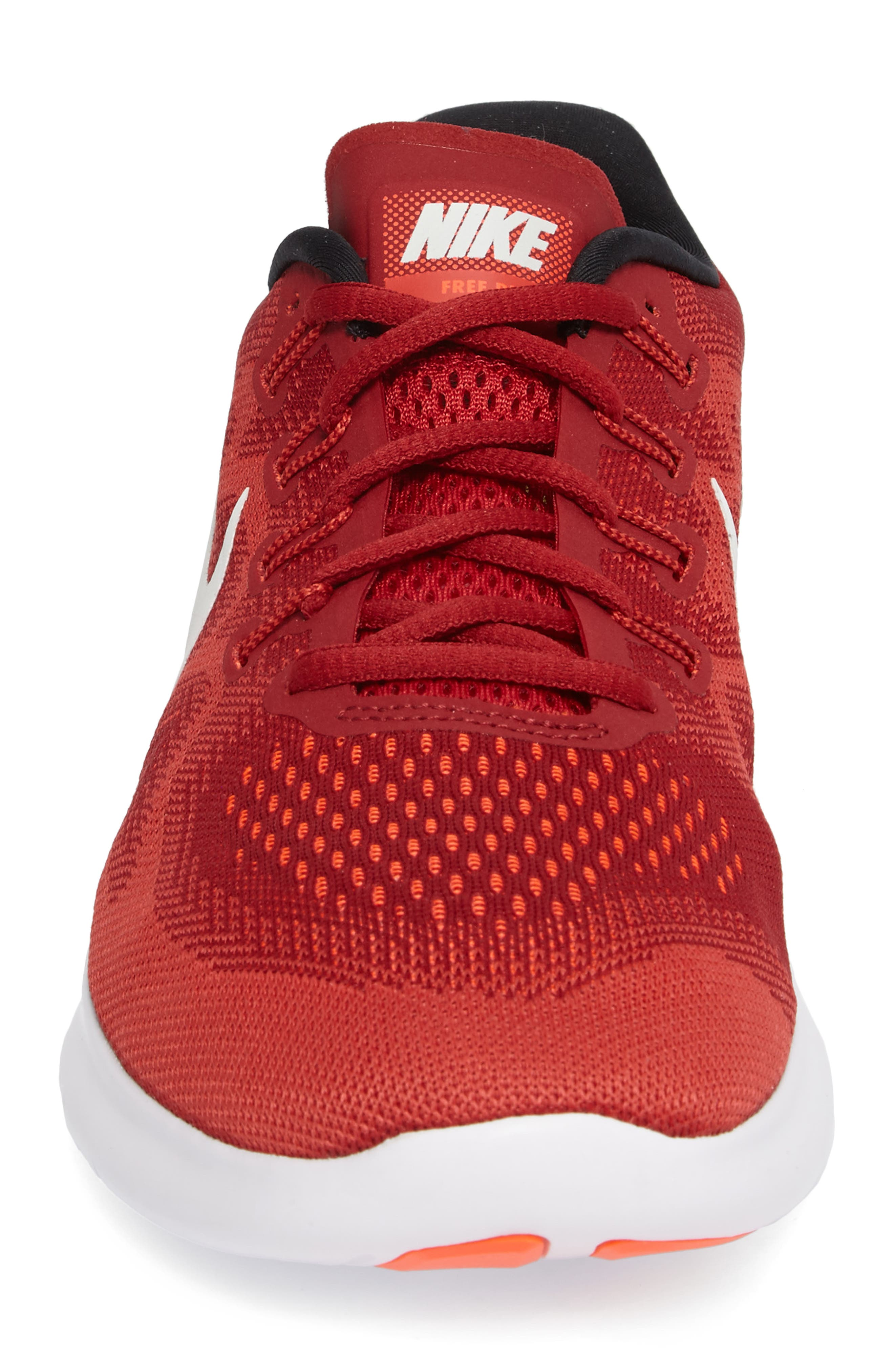 Free Run 2017 Running Shoe,                             Alternate thumbnail 52, color,