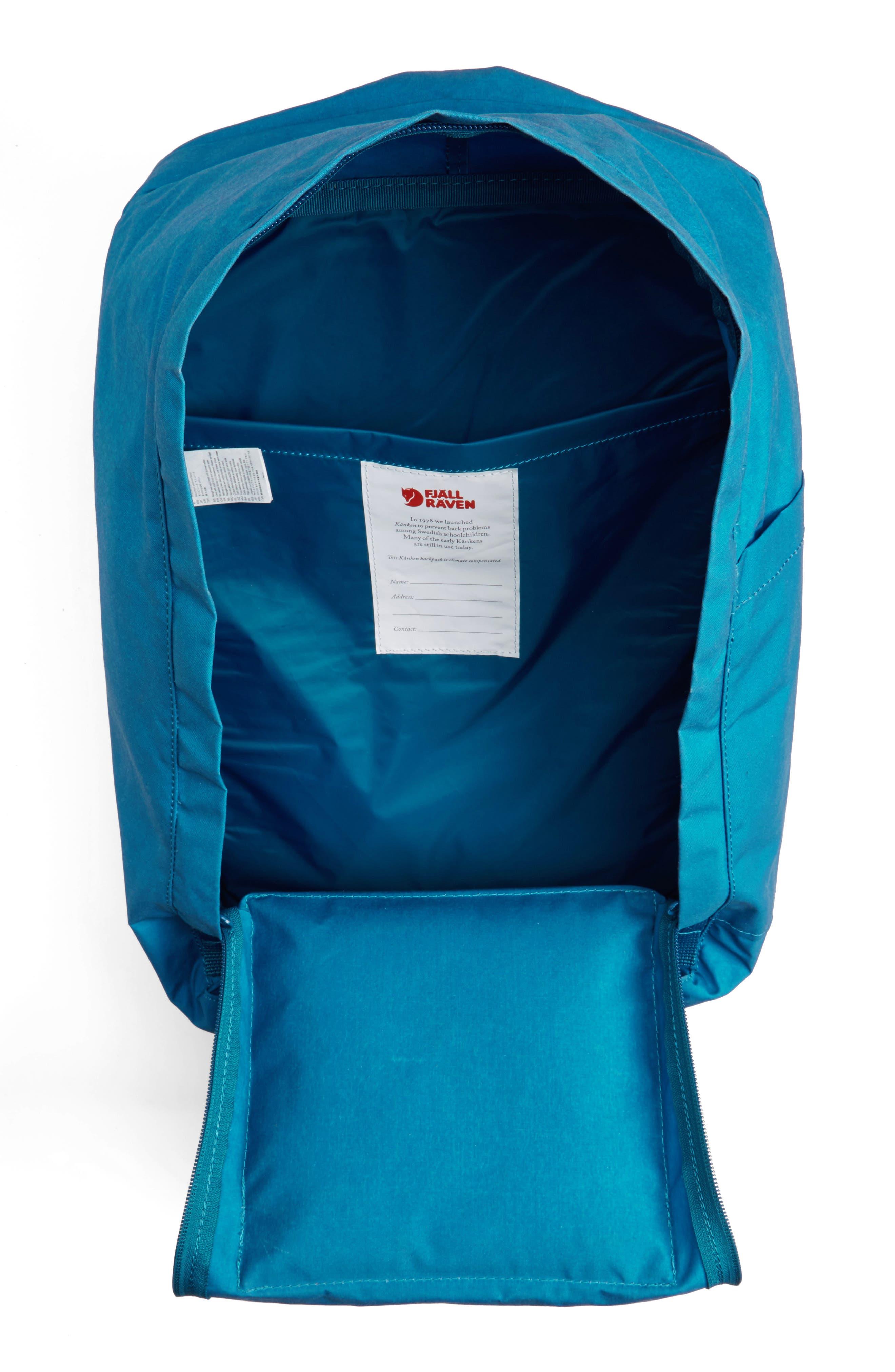 'Kånken' Laptop Backpack,                             Alternate thumbnail 22, color,