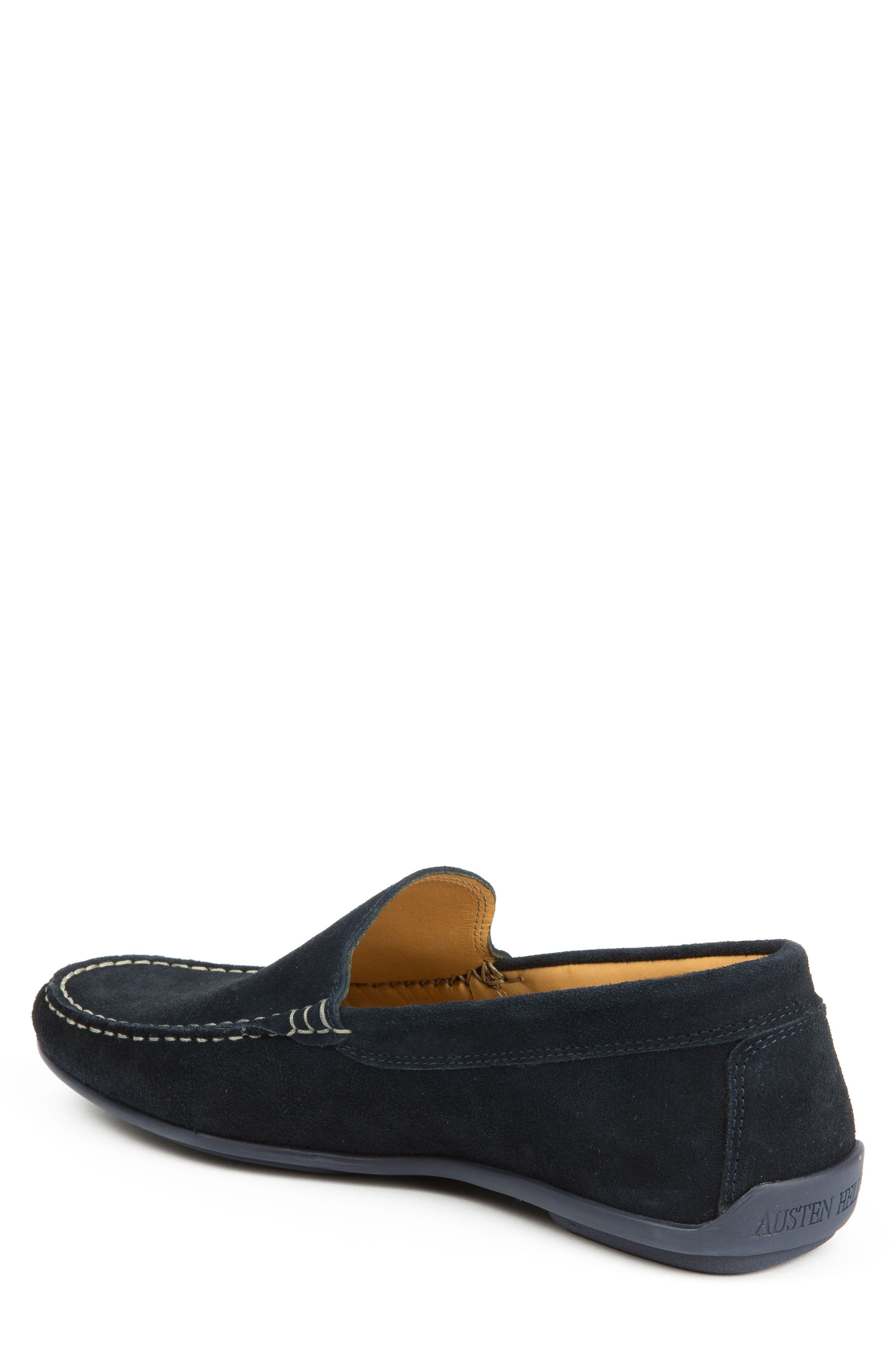 'Meridians' Loafer,                             Alternate thumbnail 3, color,                             410