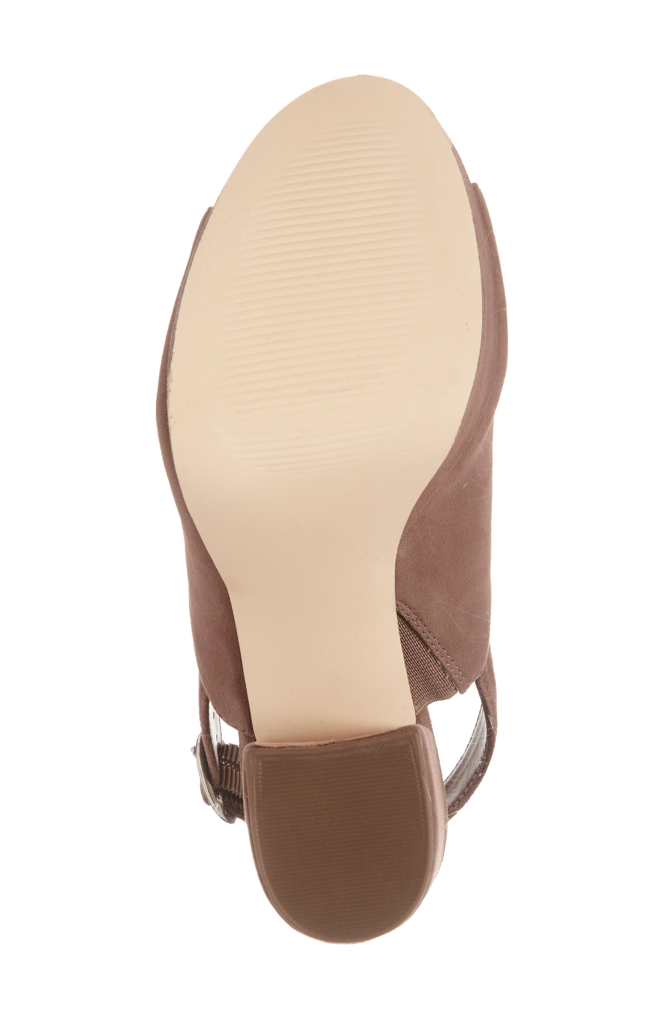 Carter Slingback Platform Sandal,                             Alternate thumbnail 12, color,