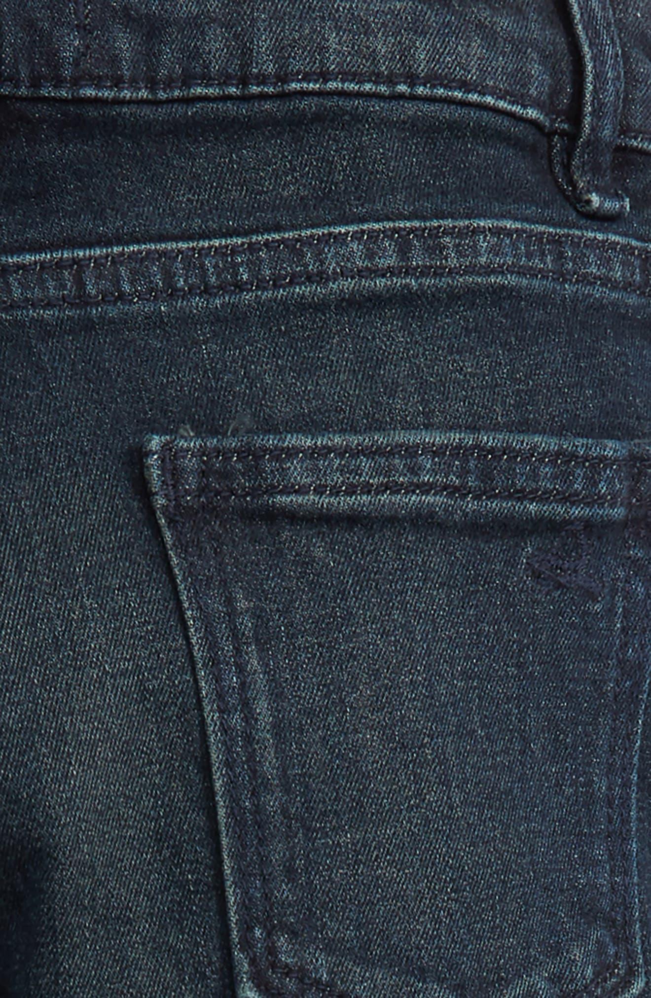Brady Slim Fit Jeans,                             Alternate thumbnail 5, color,