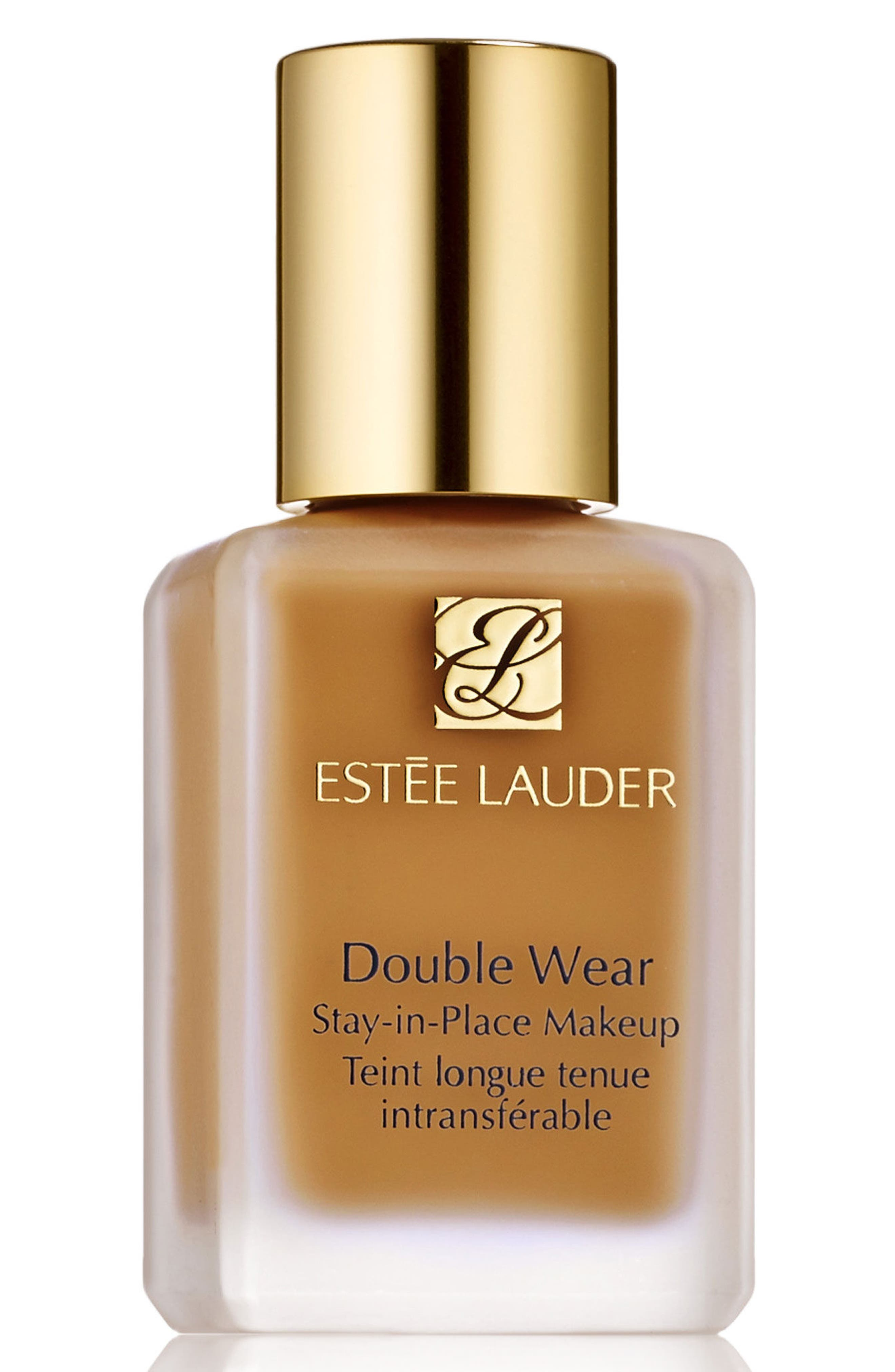 Estee Lauder Double Wear Stay-In-Place Liquid Makeup - 4N3 Maple Sugar