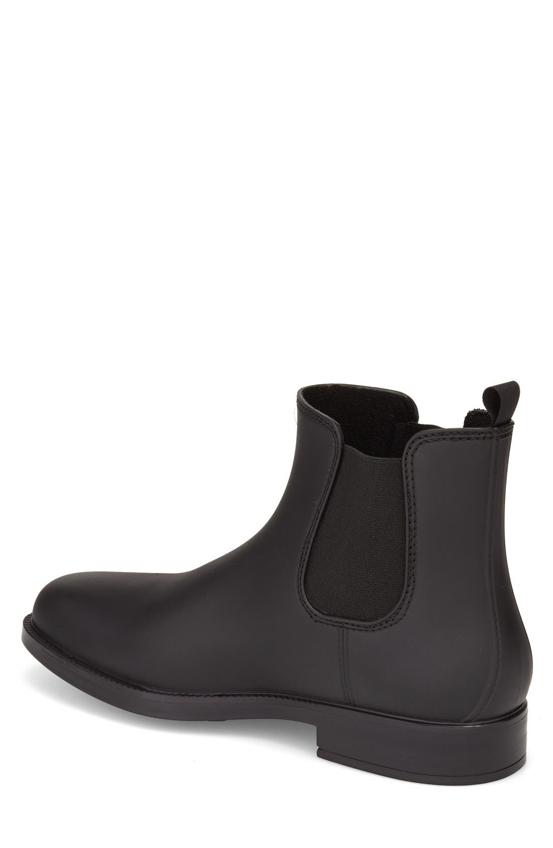 Rane Chelsea Boot,                             Alternate thumbnail 4, color,                             001