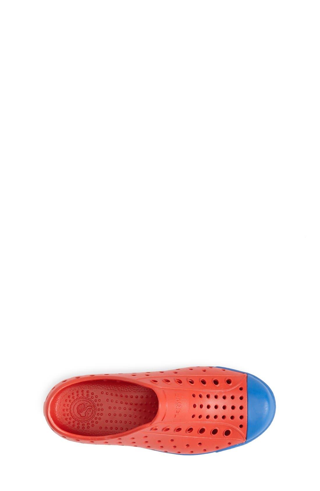 'Jefferson' Water Friendly Slip-On Sneaker,                             Alternate thumbnail 164, color,