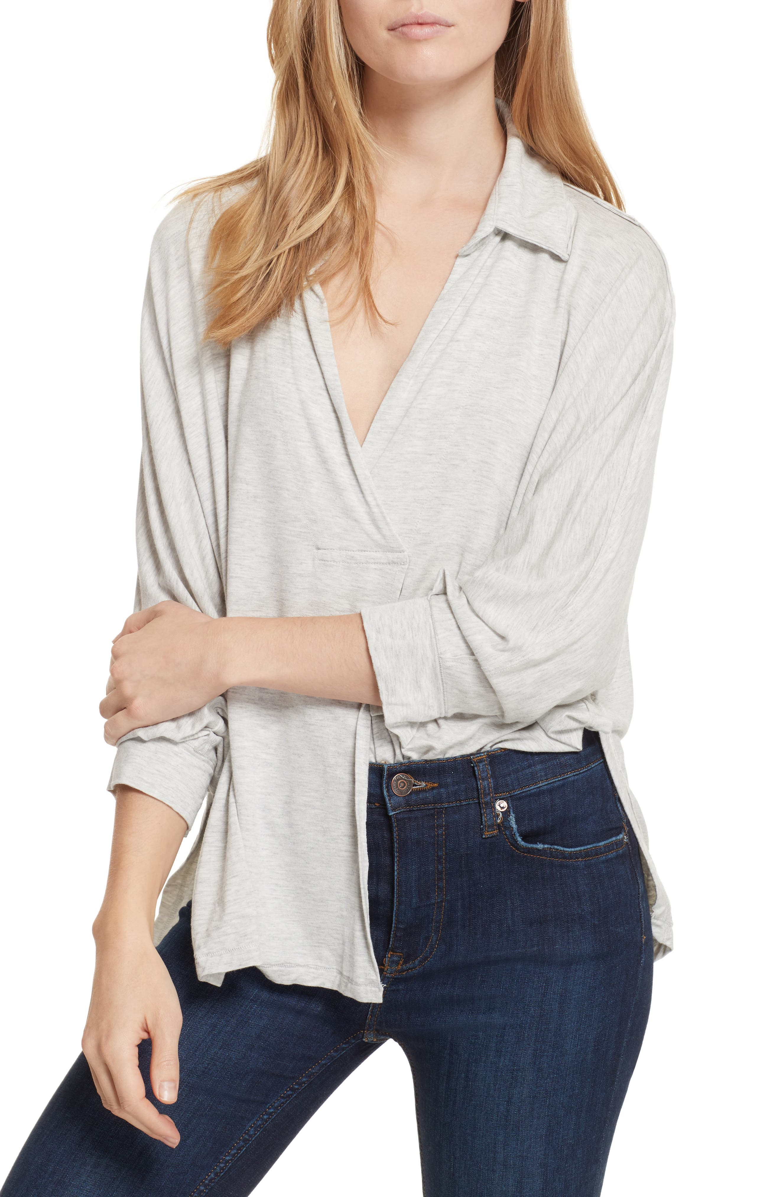 Can't Fool Me Top,                         Main,                         color, 030