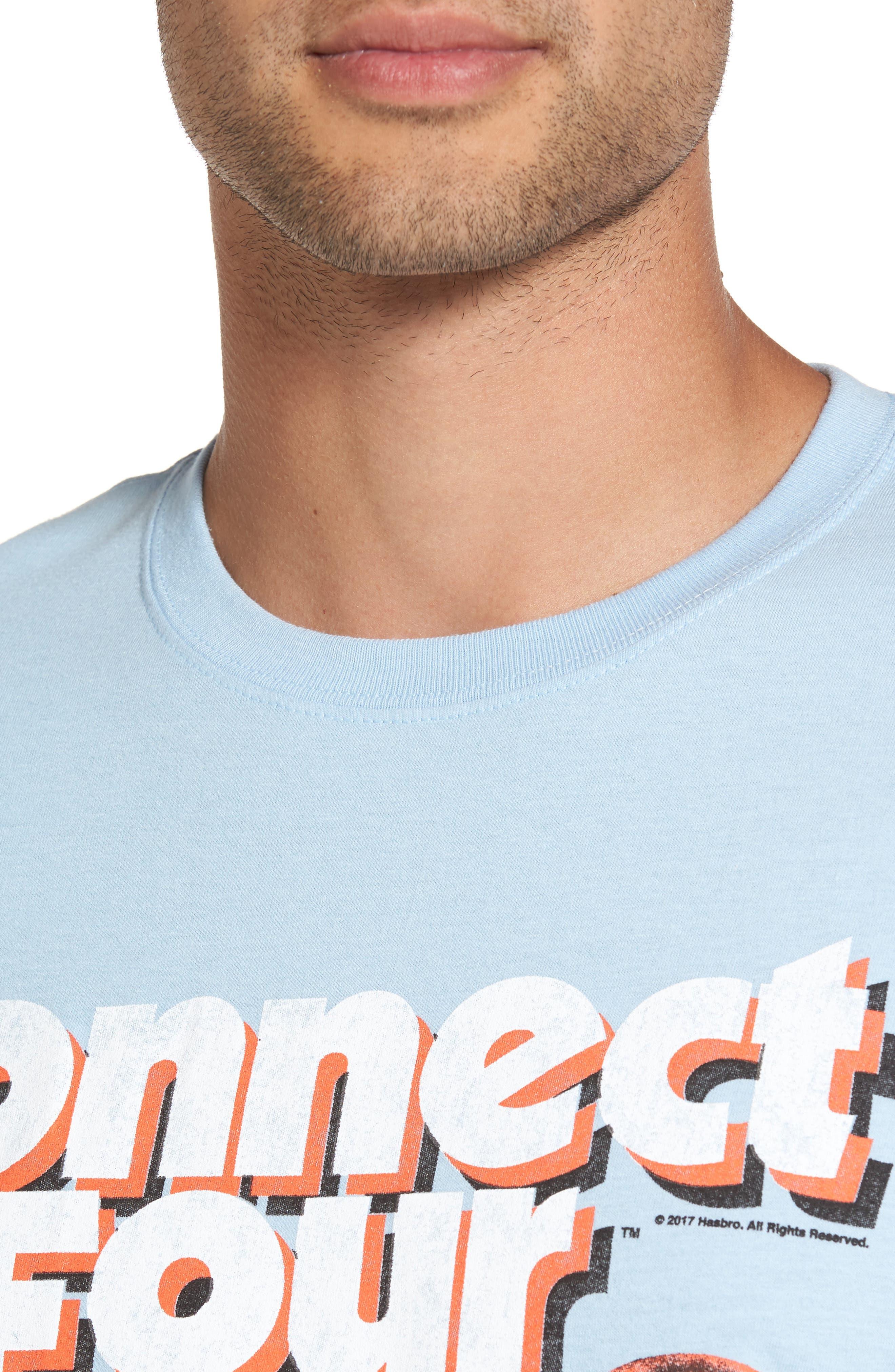 Graphic T-Shirt,                             Alternate thumbnail 106, color,