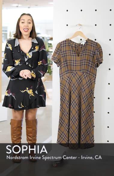 Check Dress, sales video thumbnail