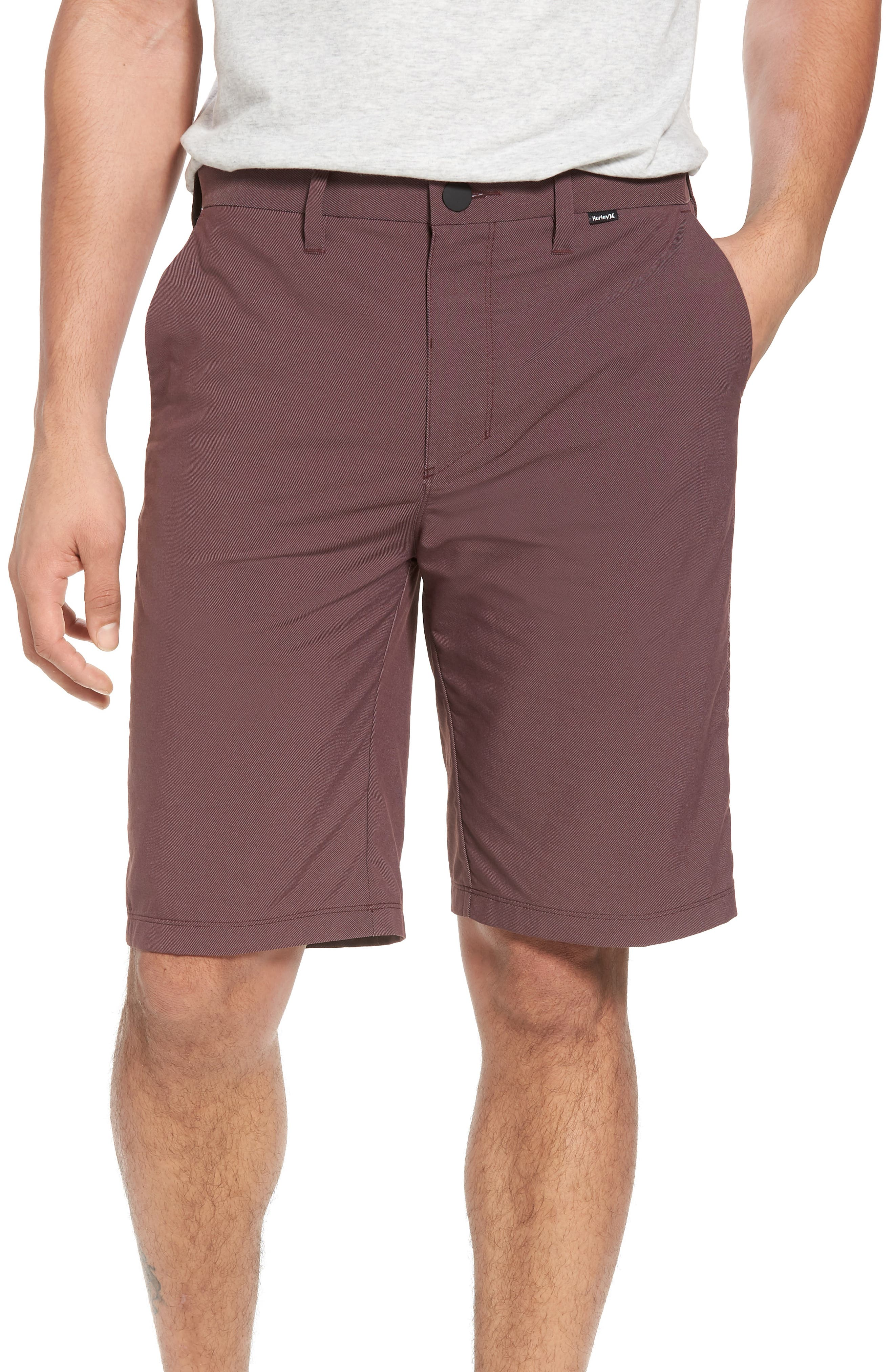 'Dry Out' Dri-FIT<sup>™</sup> Chino Shorts,                             Alternate thumbnail 53, color,