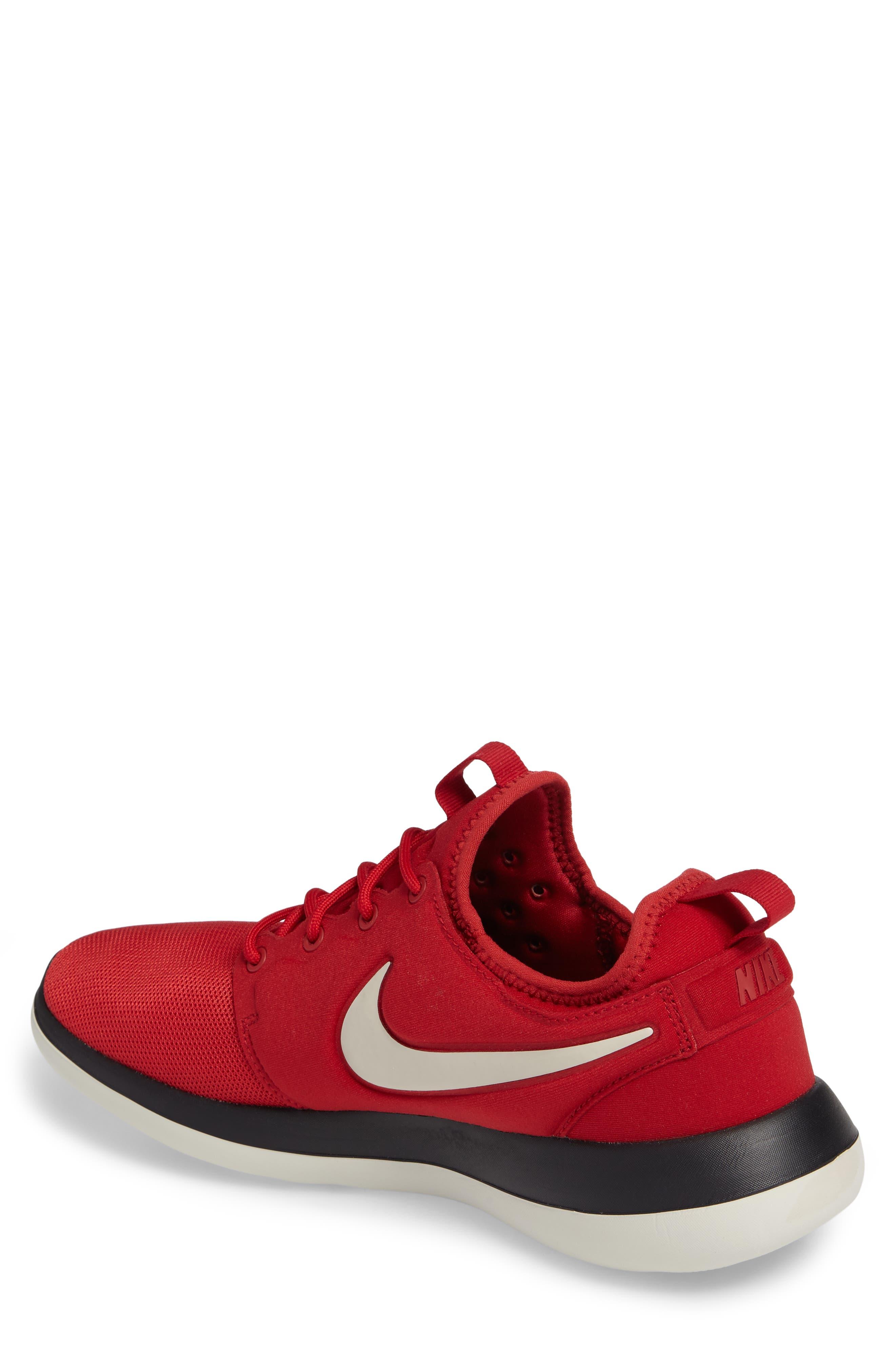 Roshe Two Sneaker,                             Alternate thumbnail 21, color,