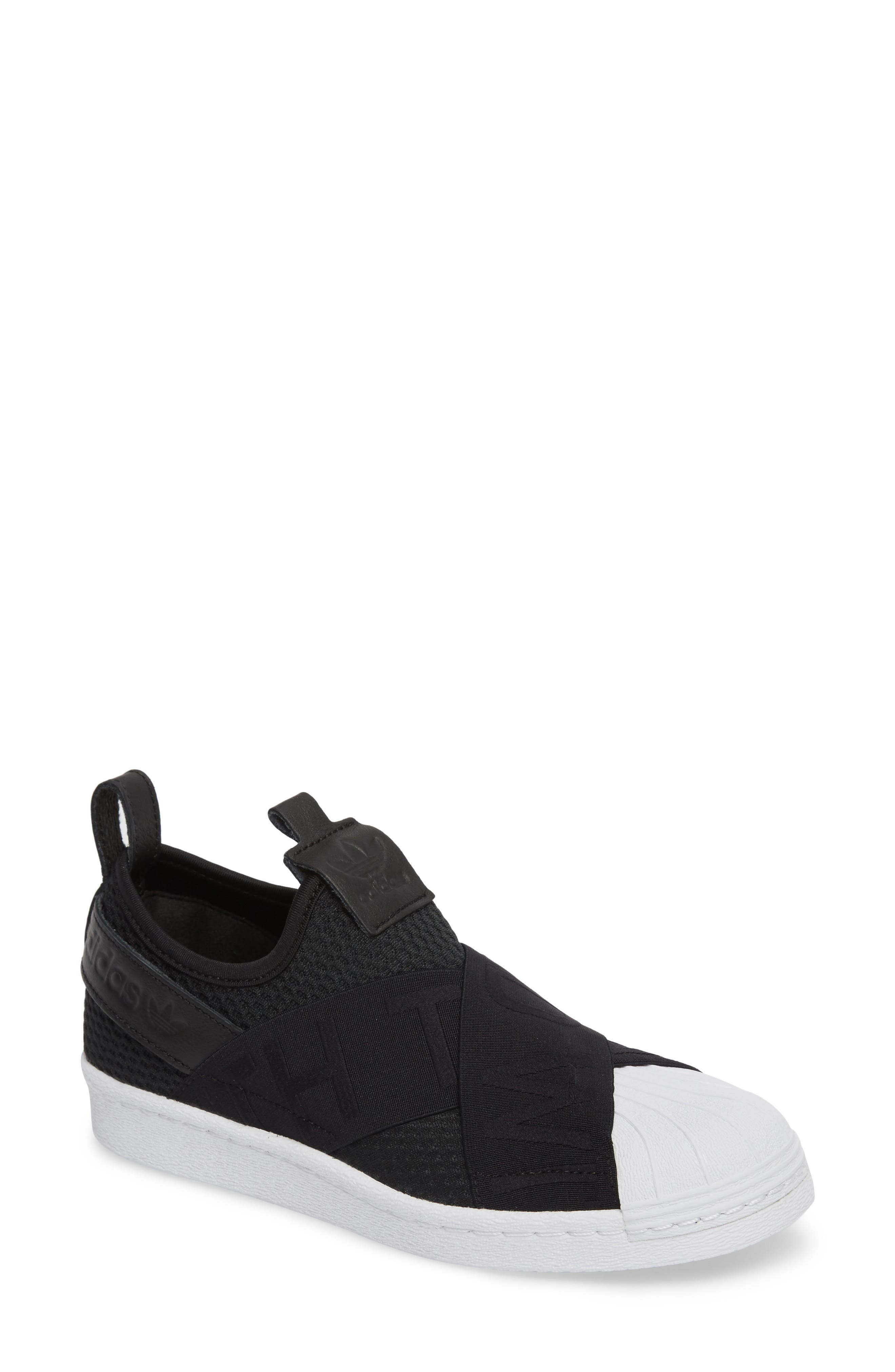 Superstar Slip-On Sneaker,                             Main thumbnail 1, color,                             003
