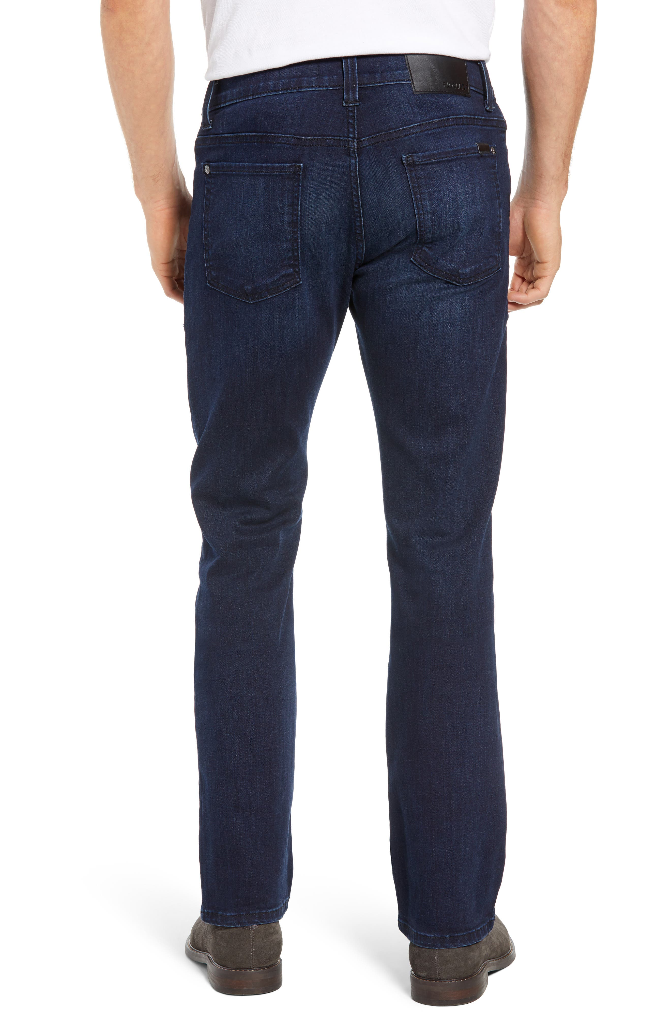50-11 Relaxed Fit Jeans,                             Alternate thumbnail 2, color,                             HENDRIX