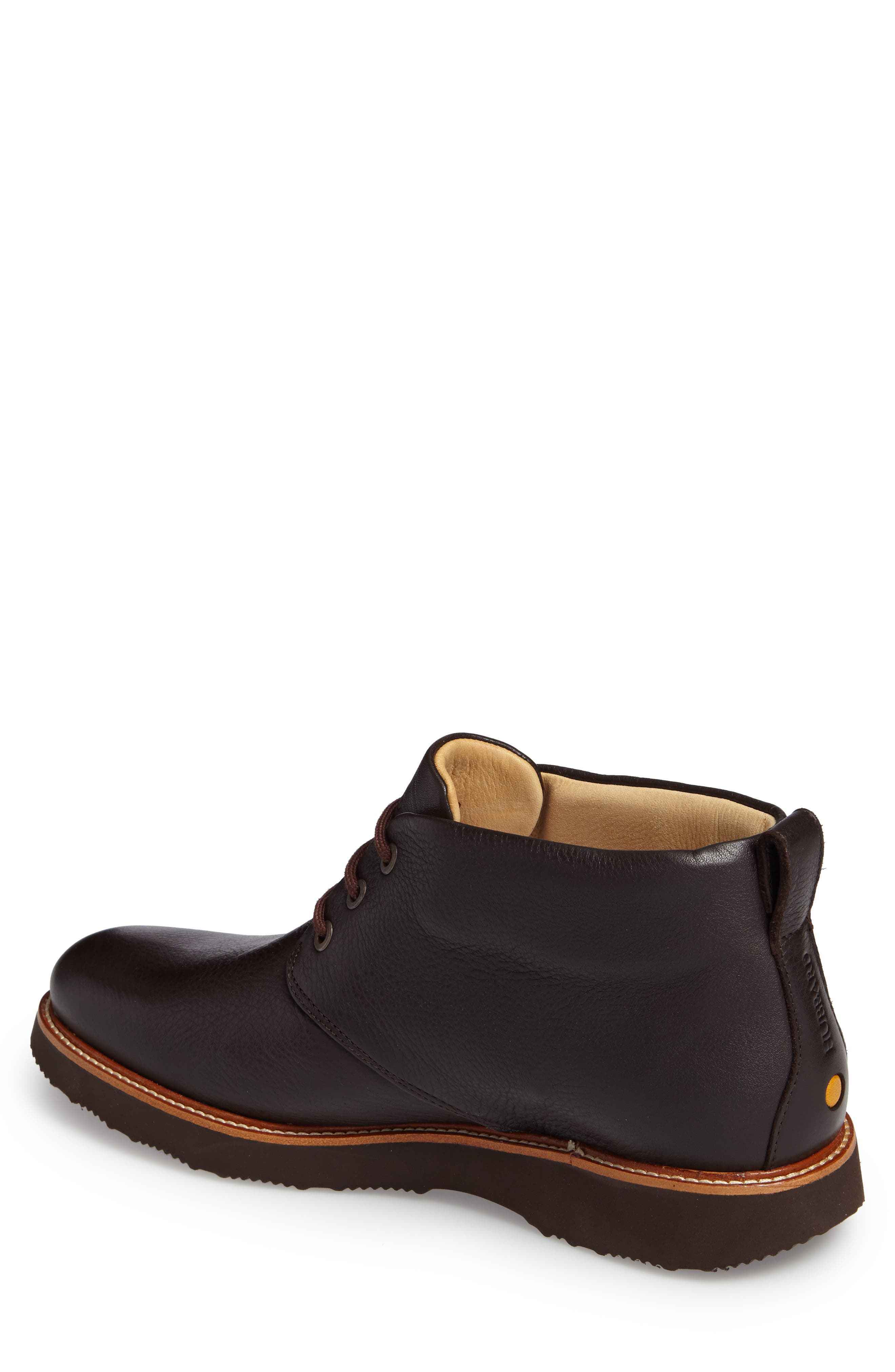 Re-Boot Chukka Boot,                             Alternate thumbnail 2, color,                             ESPRESSO LEATHER