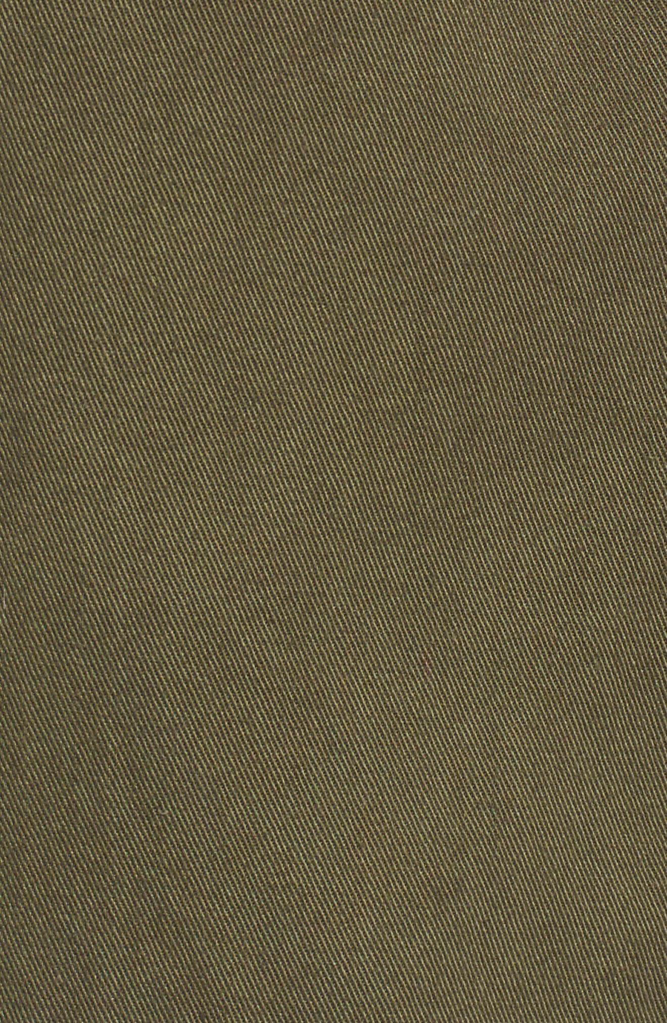 Army Jacket,                             Alternate thumbnail 6, color,                             300