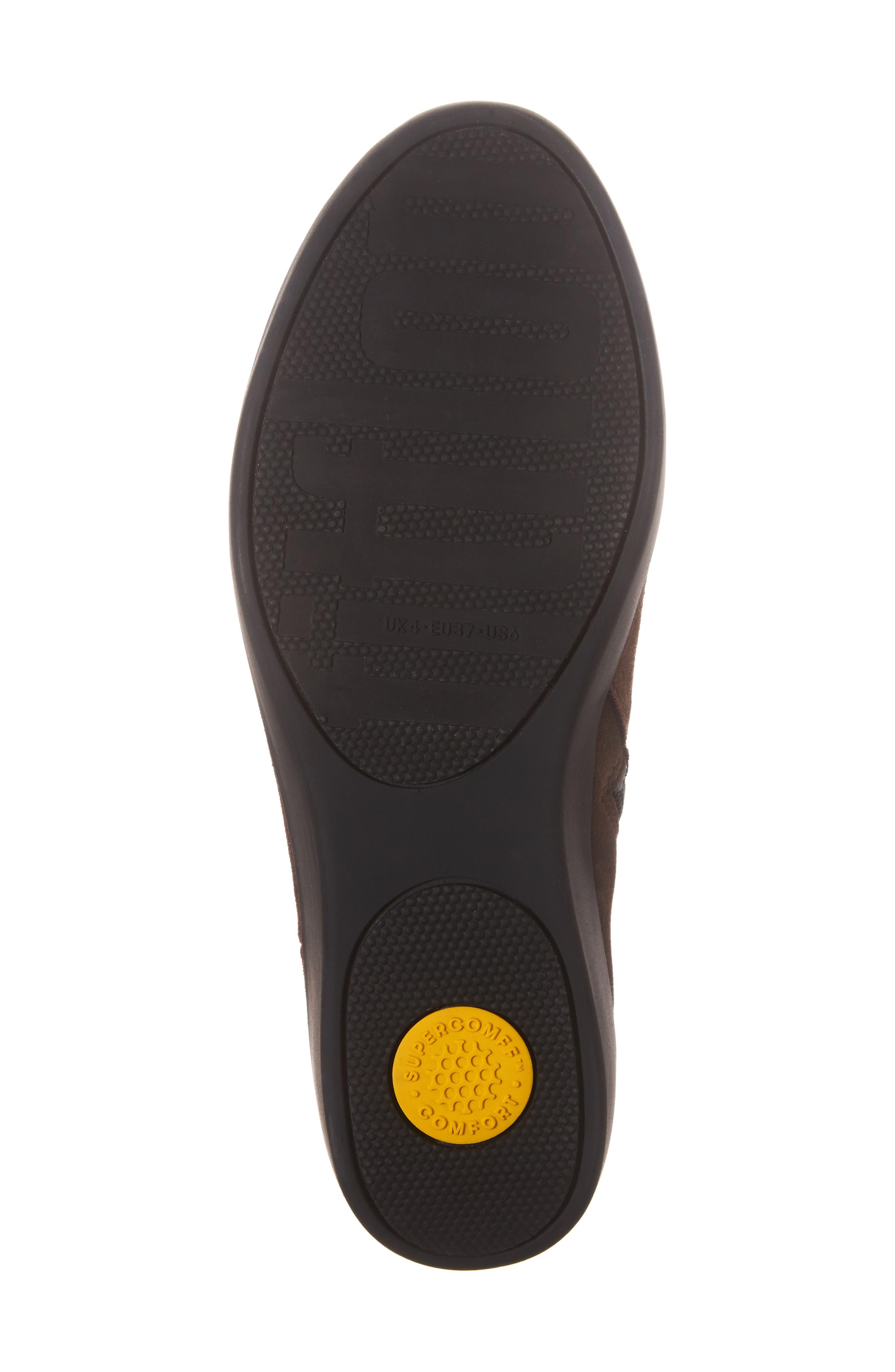Supermod Ankle Boot,                             Alternate thumbnail 6, color,                             201