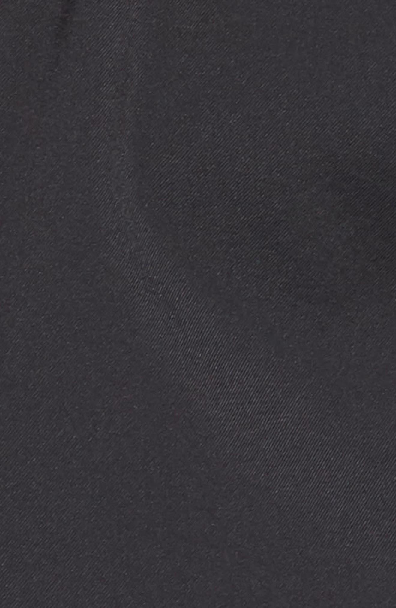 NRG Women's Utility Vest,                             Alternate thumbnail 7, color,                             BLACK/ VAPOR GREEN/ BLACK