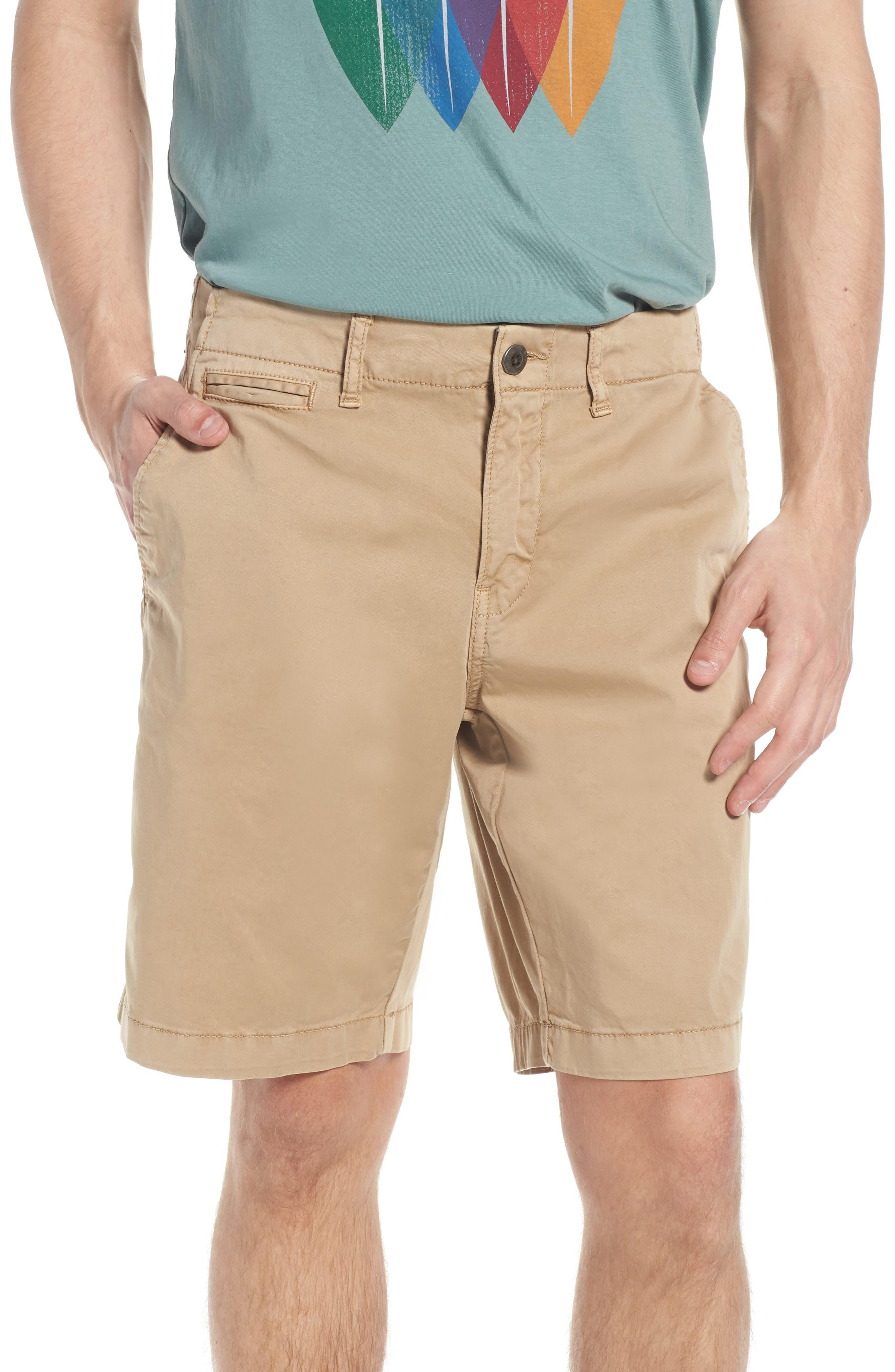 St. Barts Twill Shorts,                             Main thumbnail 6, color,