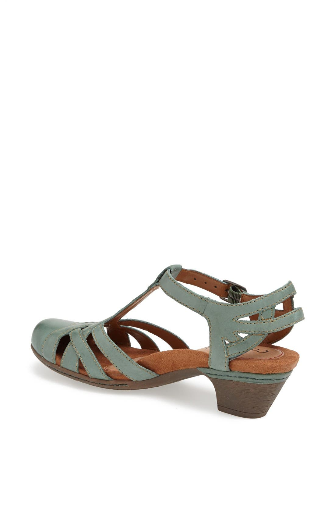 'Aubrey' Sandal,                             Alternate thumbnail 28, color,