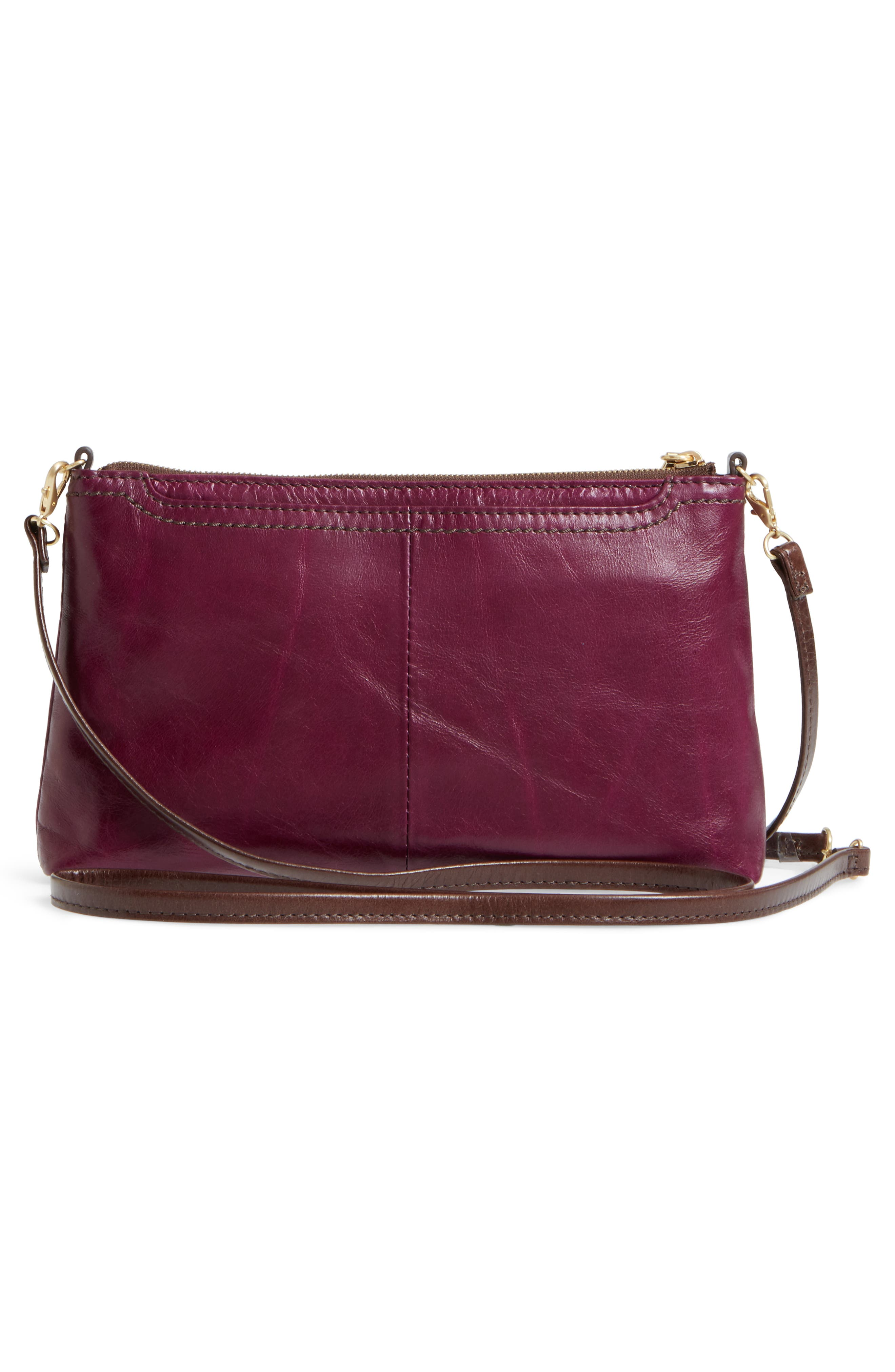'Darcy' Leather Crossbody Bag,                             Alternate thumbnail 57, color,