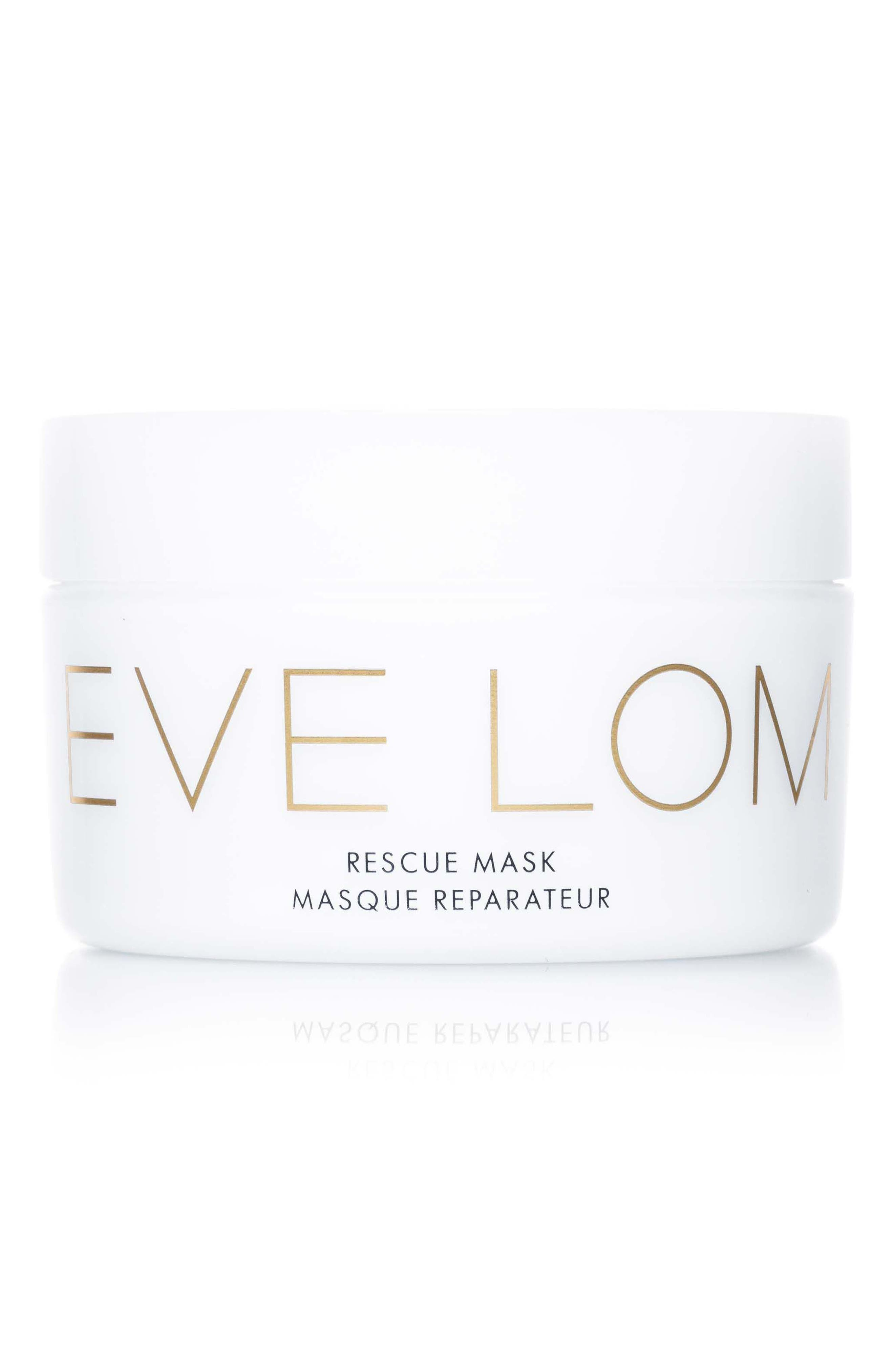 SPACE.NK.apothecary EVE LOM Rescue Mask,                             Alternate thumbnail 4, color,                             NO COLOR