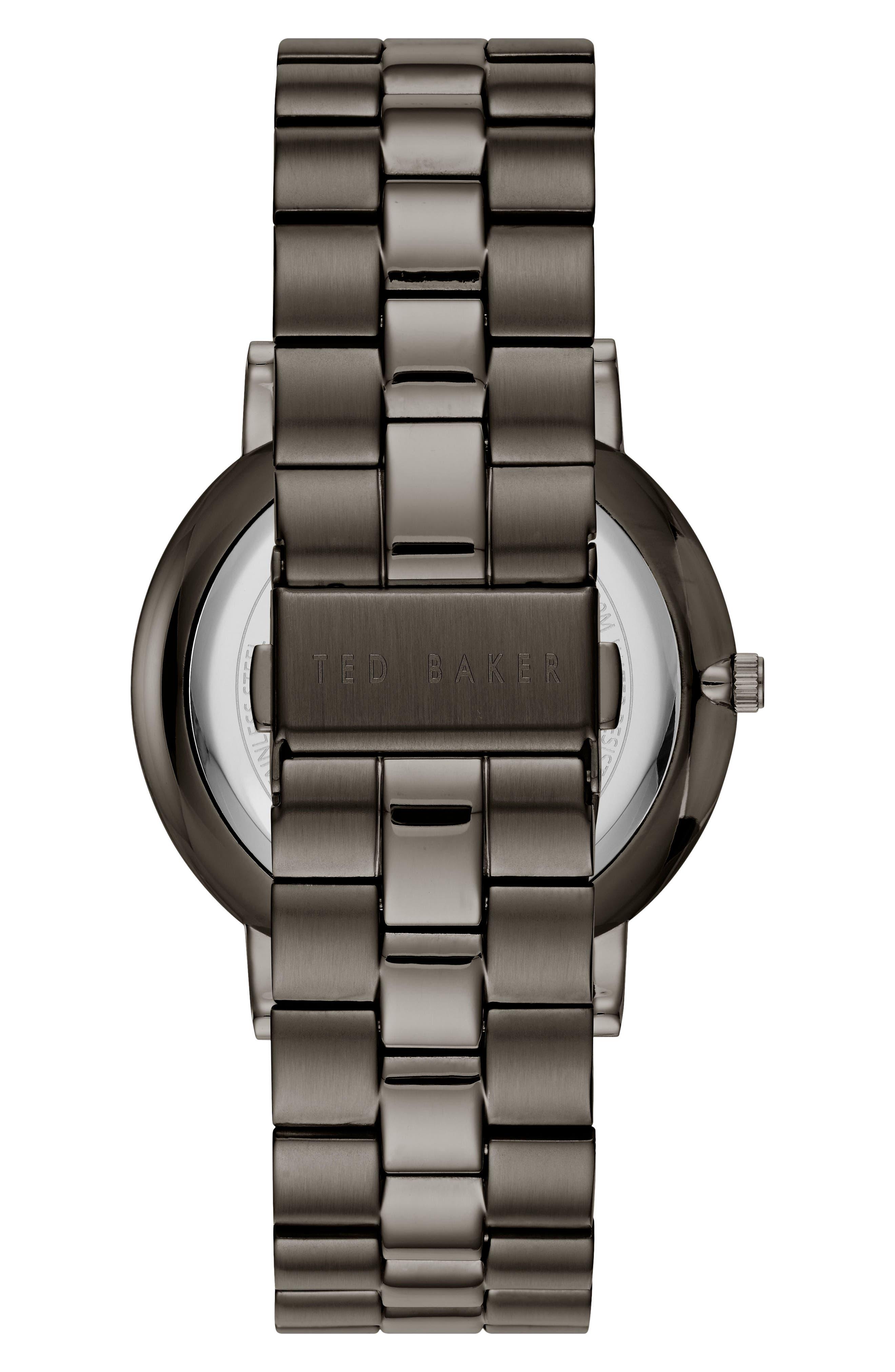 Dean Bracelet Watch, 40mm,                             Alternate thumbnail 2, color,