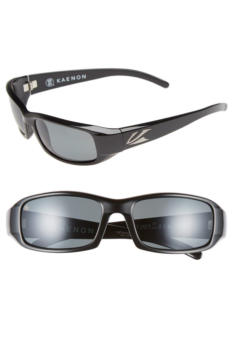 e704efbd98 Kaenon  Beacon  54mm Polarized Sunglasses