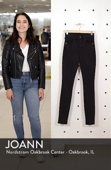 Lexy Skinny Jeans, sales video thumbnail