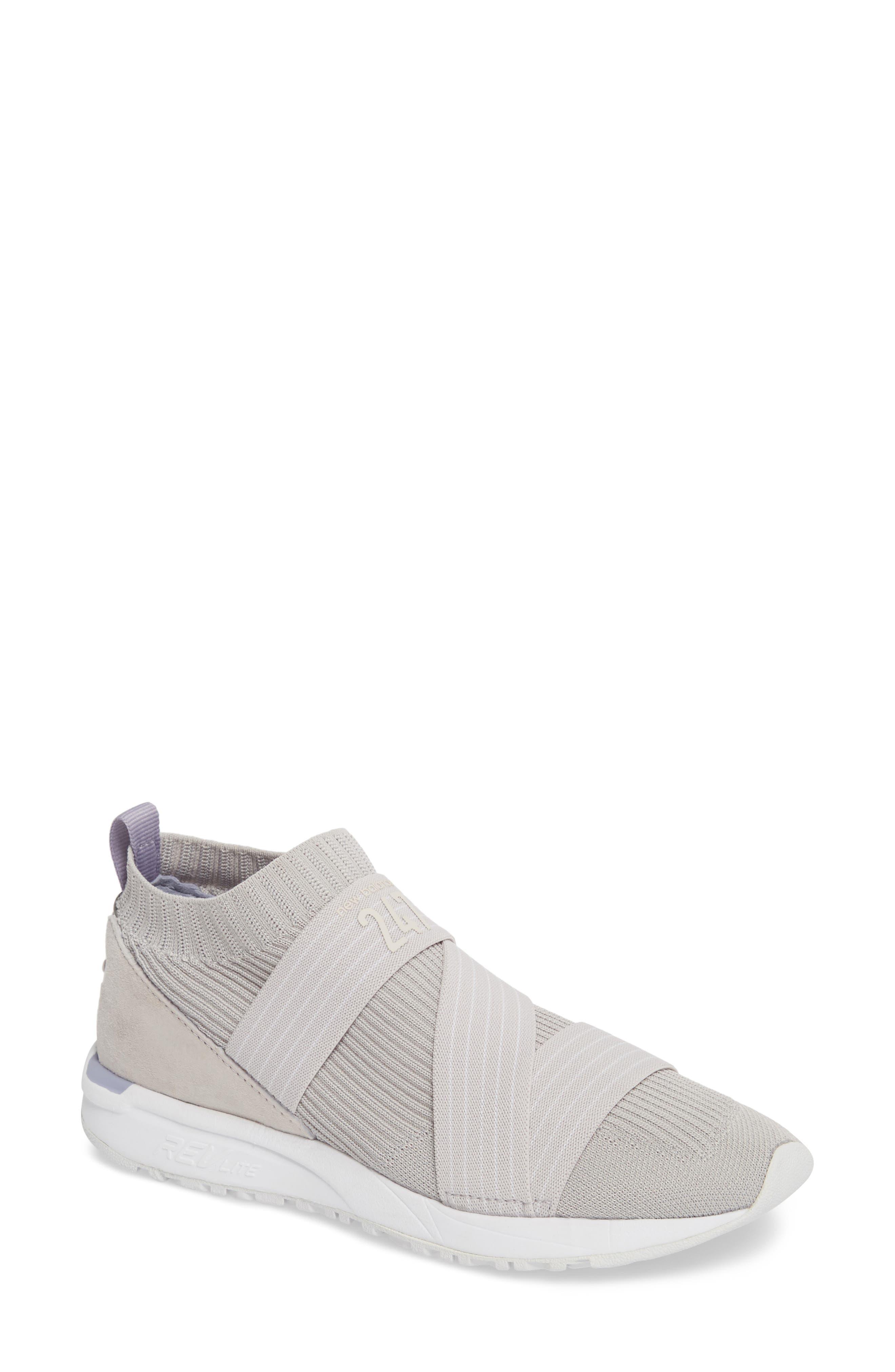247 Knit Sneaker,                             Main thumbnail 1, color,