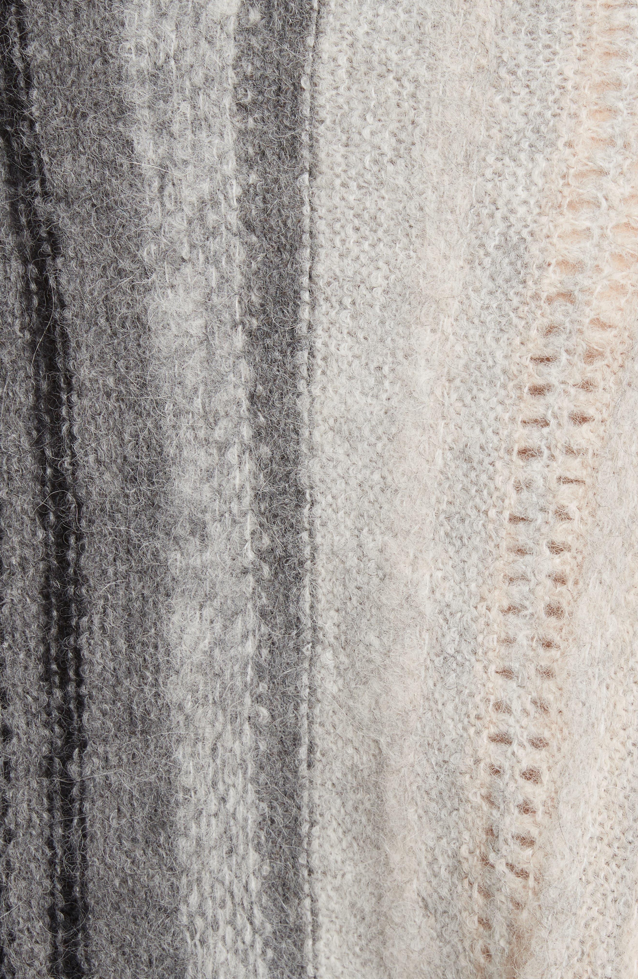 Cloud Kicker Sweater,                             Alternate thumbnail 9, color,