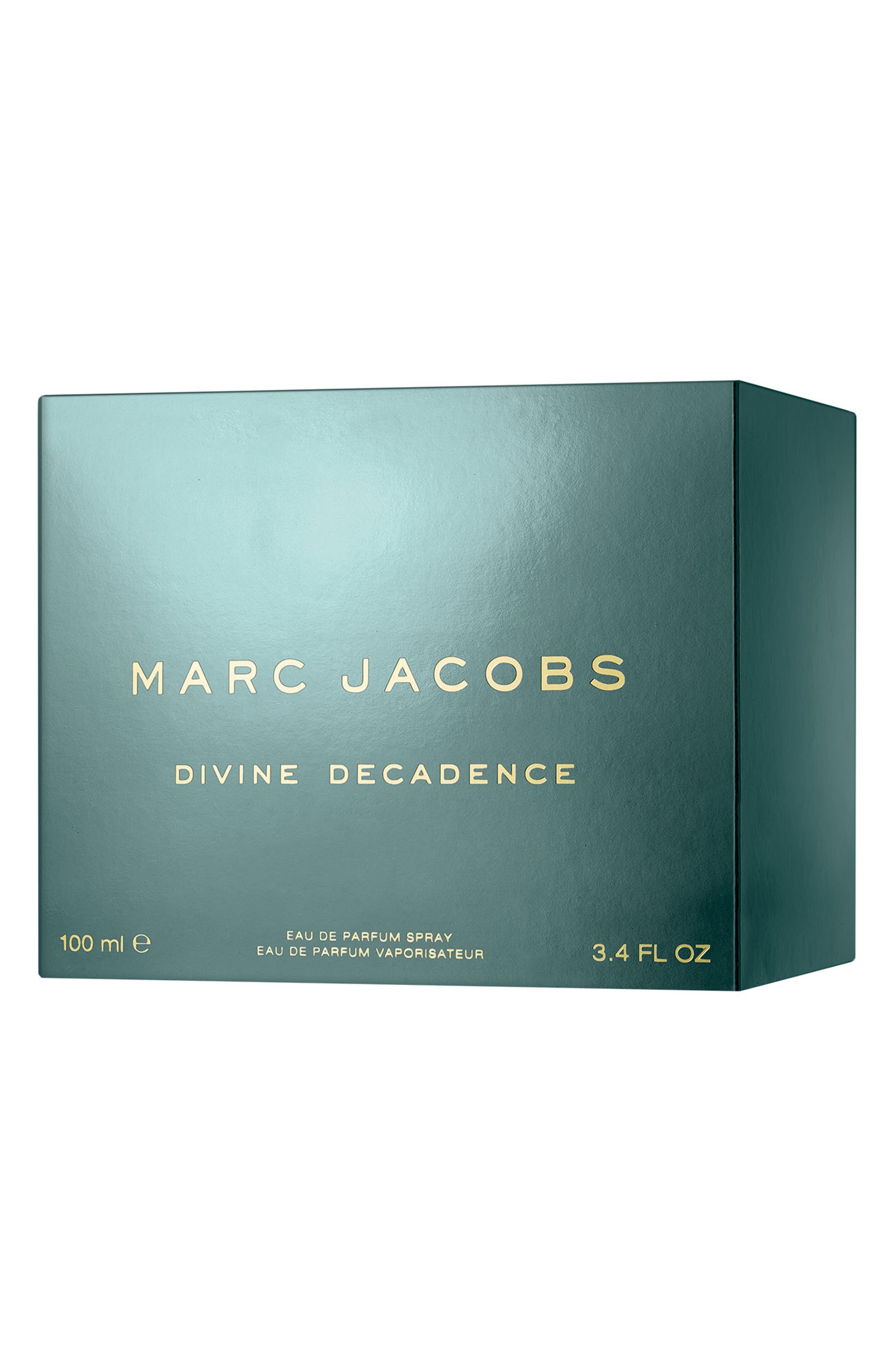 Divine Decadence Eau de Parfum,                             Alternate thumbnail 7, color,                             NO COLOR