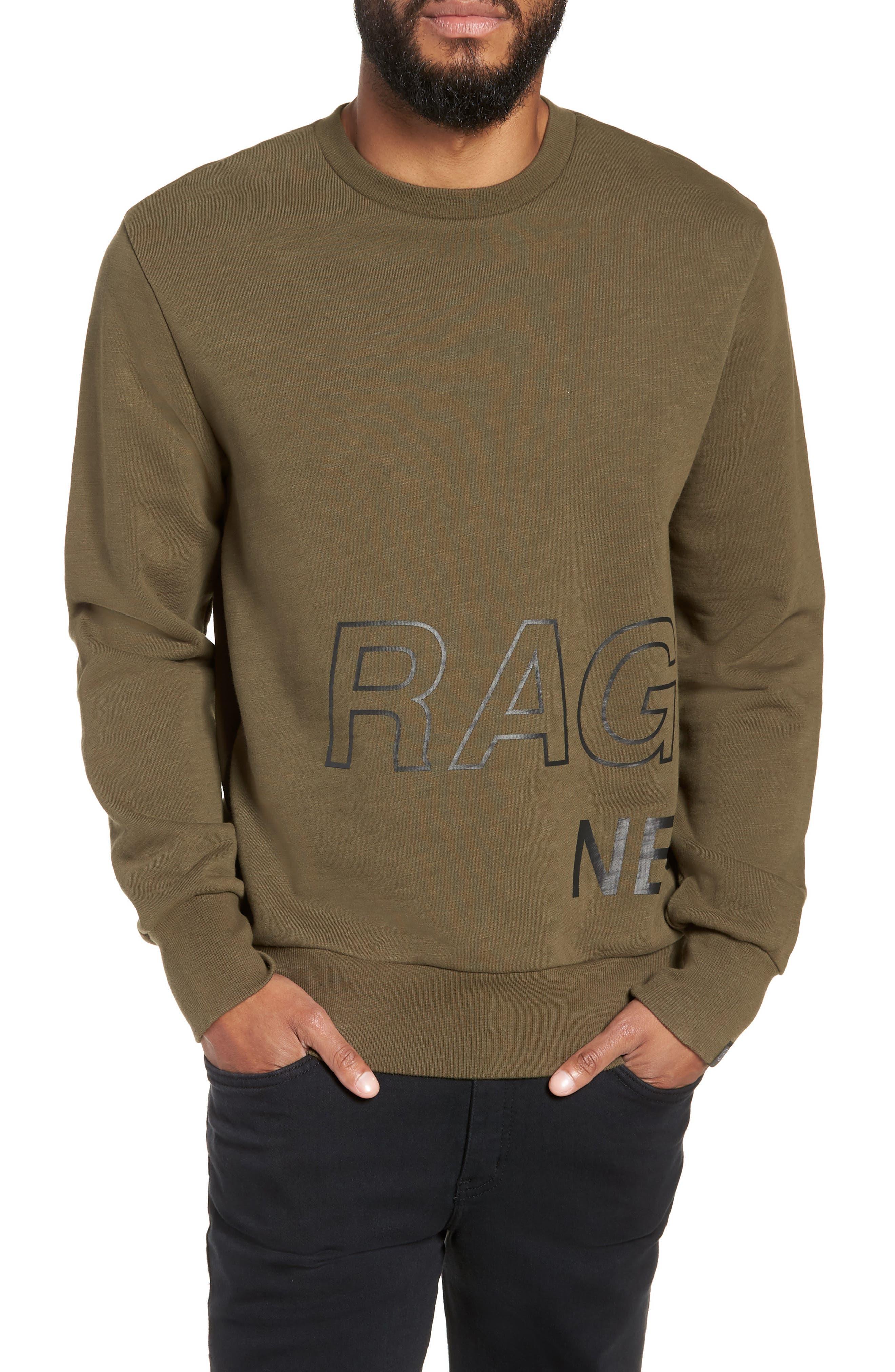 Crewneck Sweatshirt,                         Main,                         color, 319
