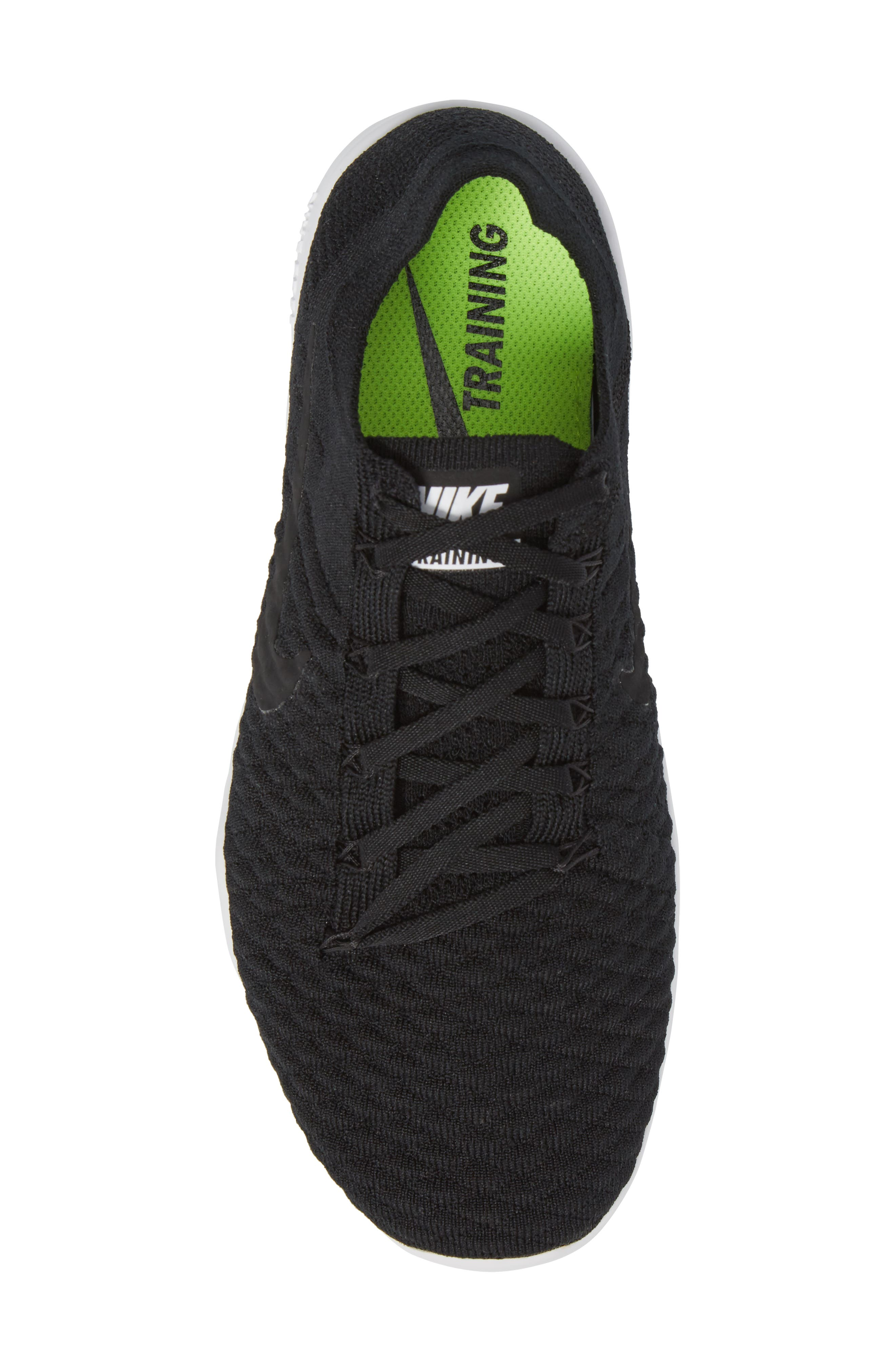 Free TR Flyknit 2 Training Shoe,                             Alternate thumbnail 19, color,