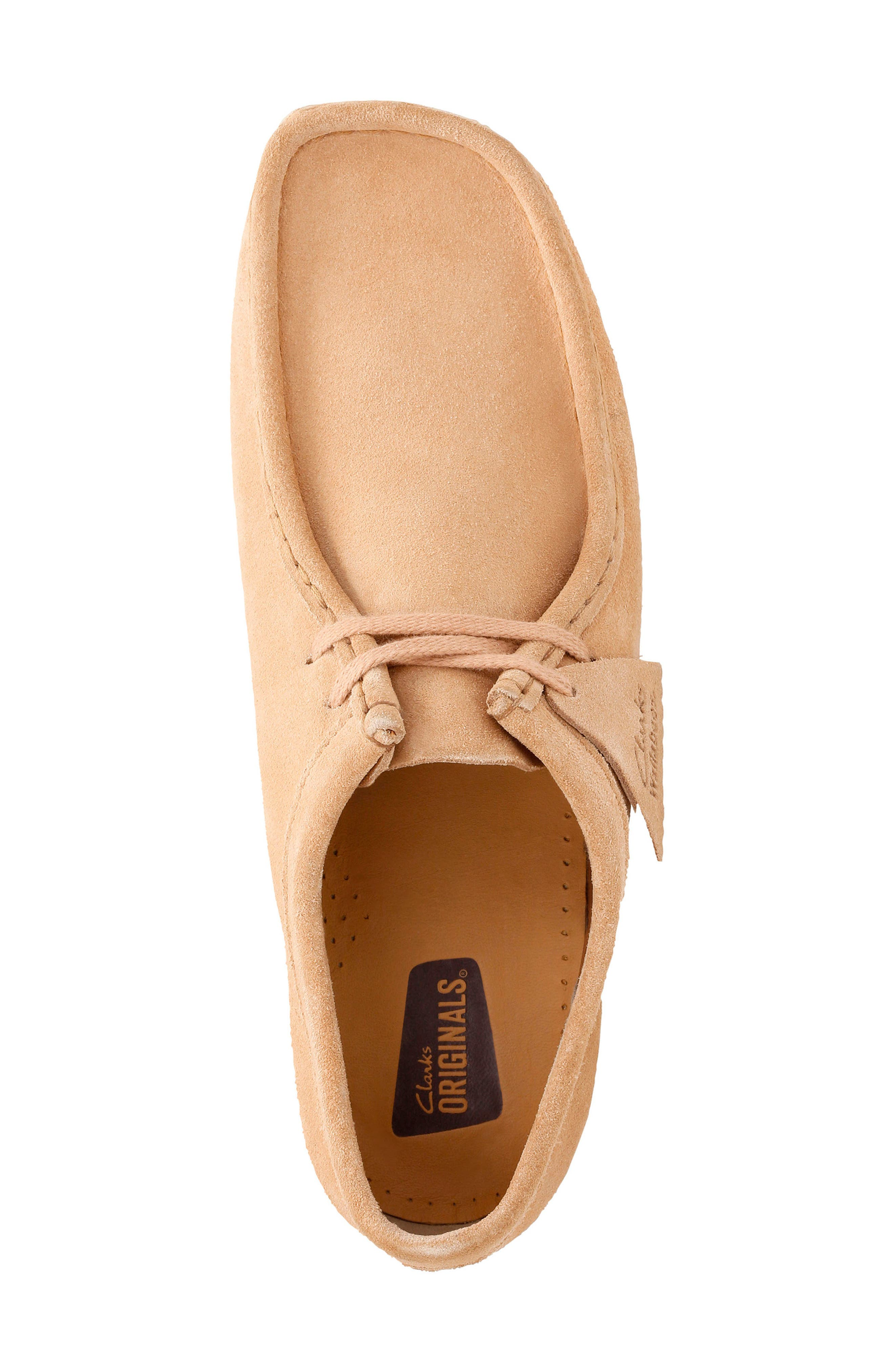 'Wallabee' Moc Toe Derby (Online Only),                             Alternate thumbnail 74, color,