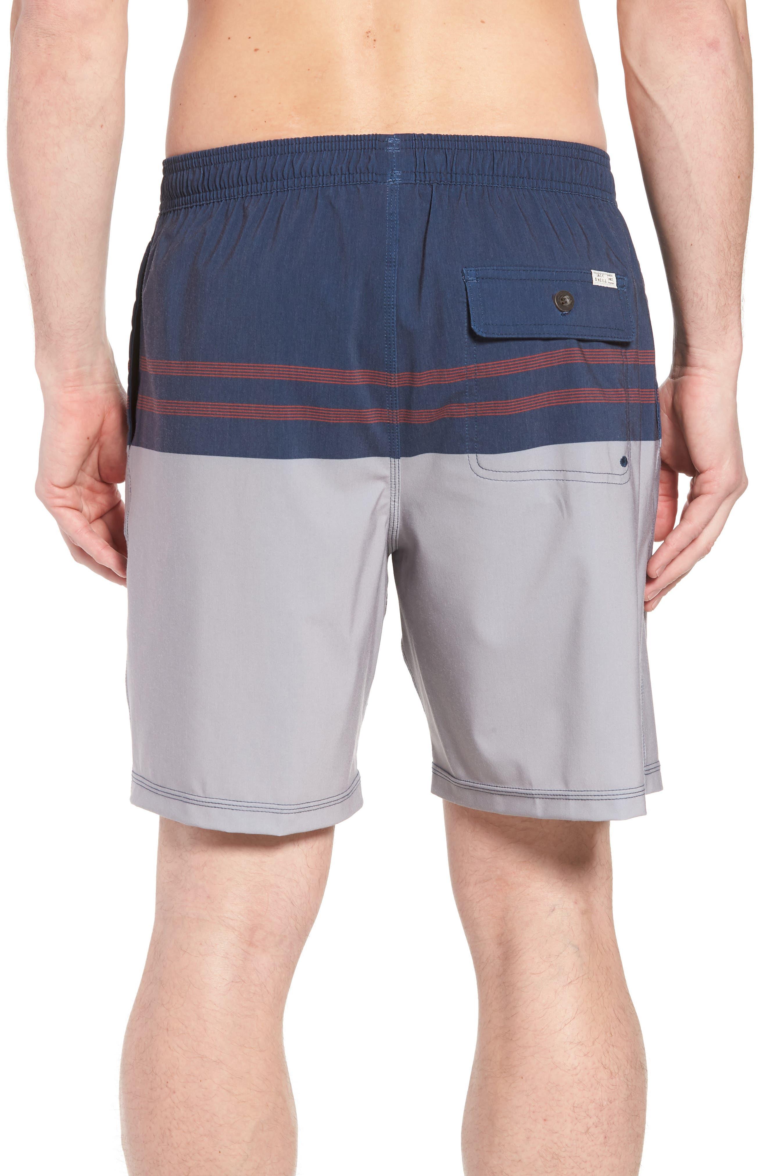 Pier Board Shorts,                             Alternate thumbnail 5, color,