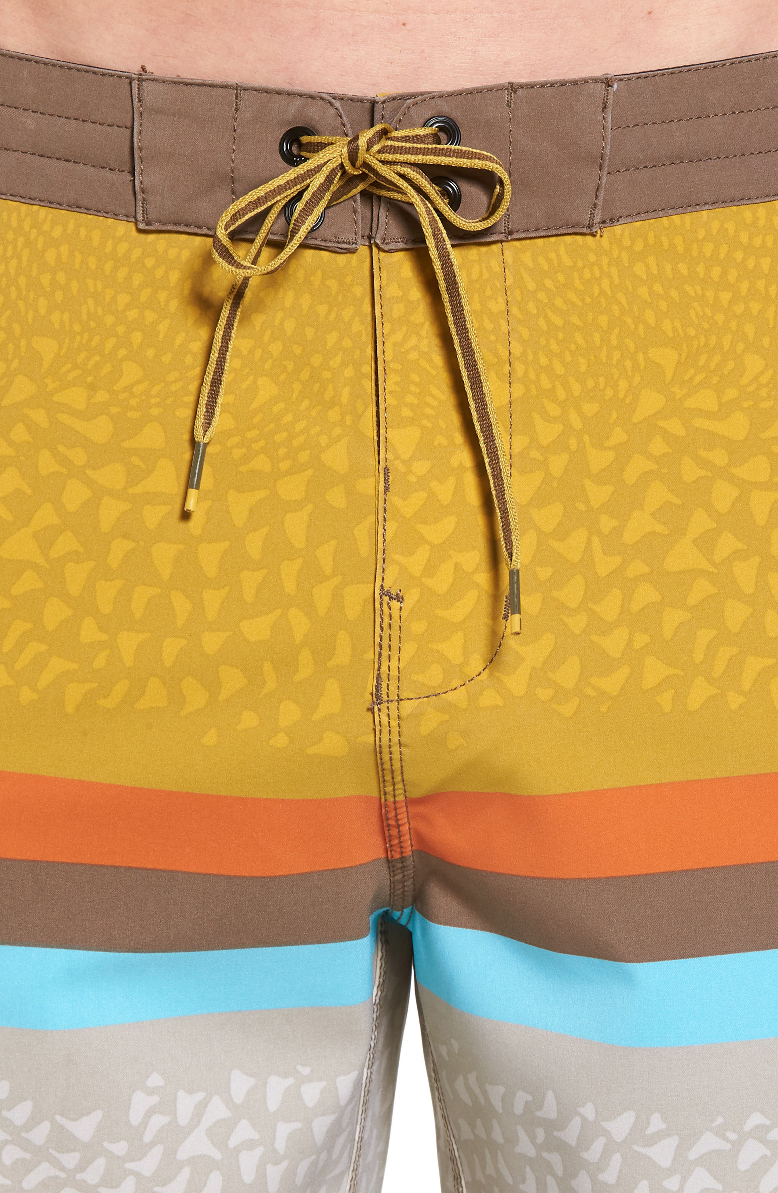 Fifty50 Low Tide Swim Trunks,                             Alternate thumbnail 20, color,