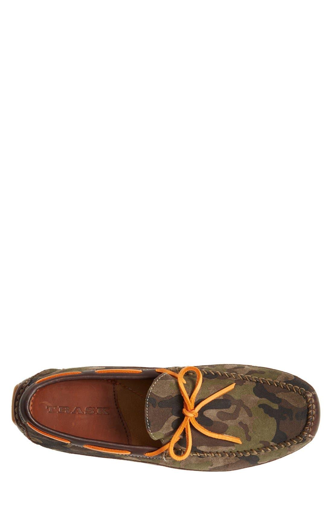 'Drake' Leather Driving Shoe,                             Alternate thumbnail 47, color,