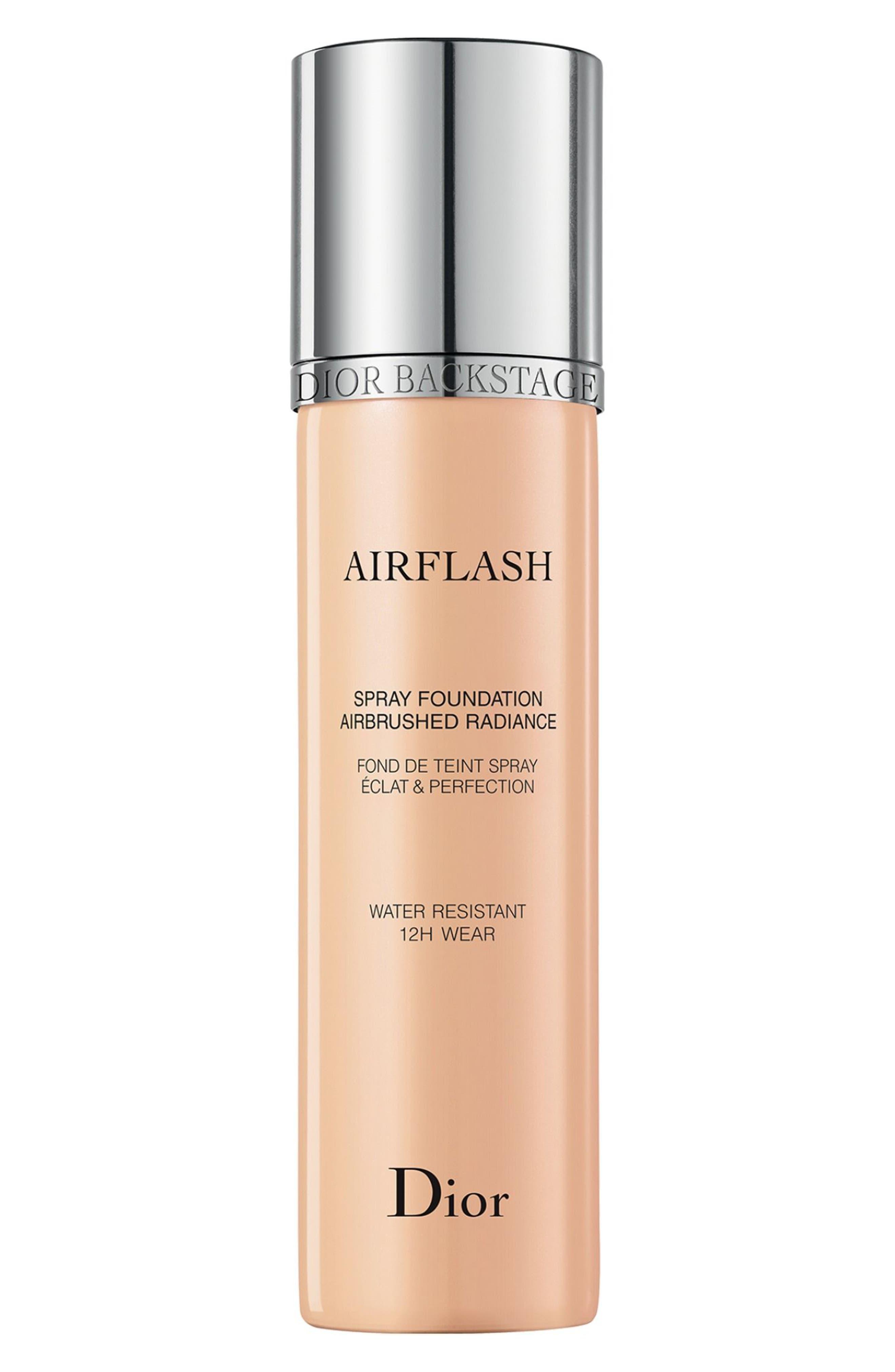 Dior Diorskin Airflash Spray Foundation - 200 Light Beige