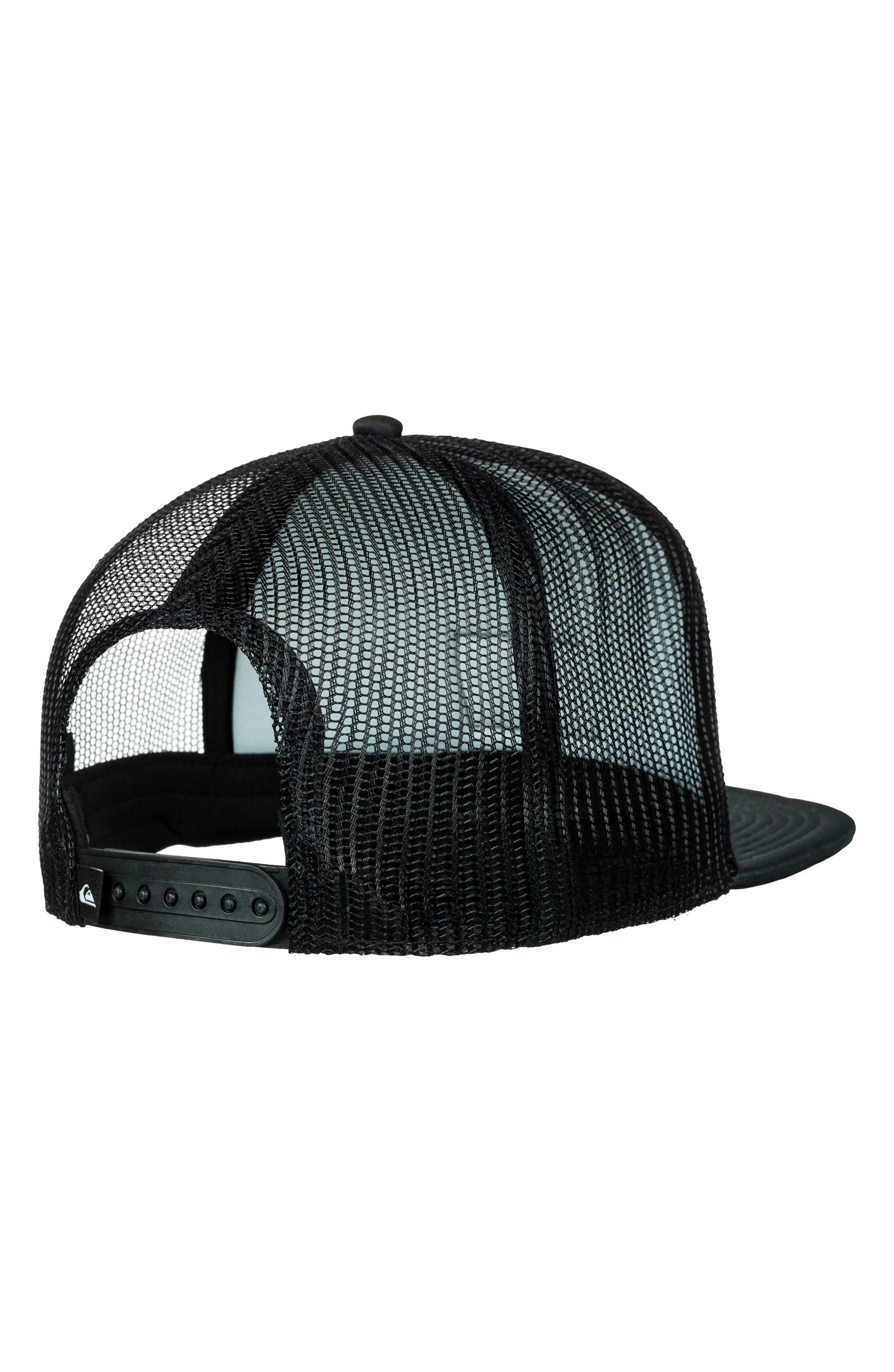 Brissells Trucker Hat,                             Alternate thumbnail 2, color,