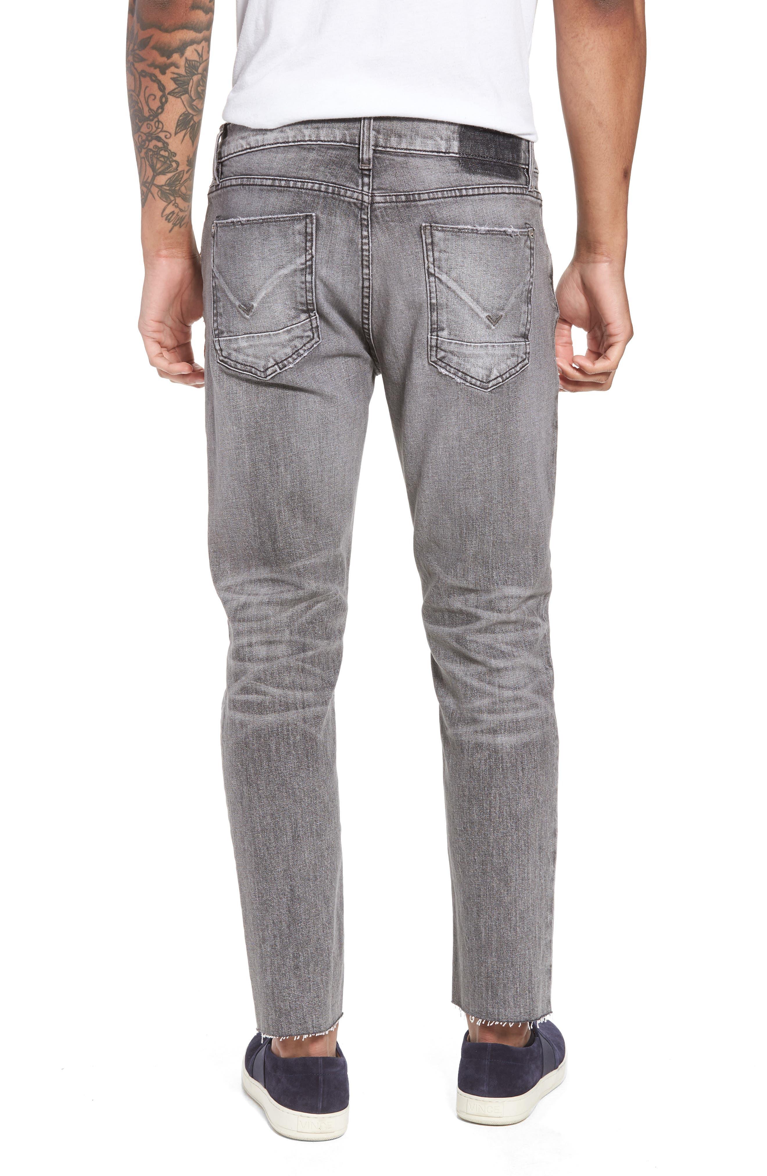 HUDSON JEANS,                             Blake Slim Fit Jeans,                             Alternate thumbnail 2, color,                             063
