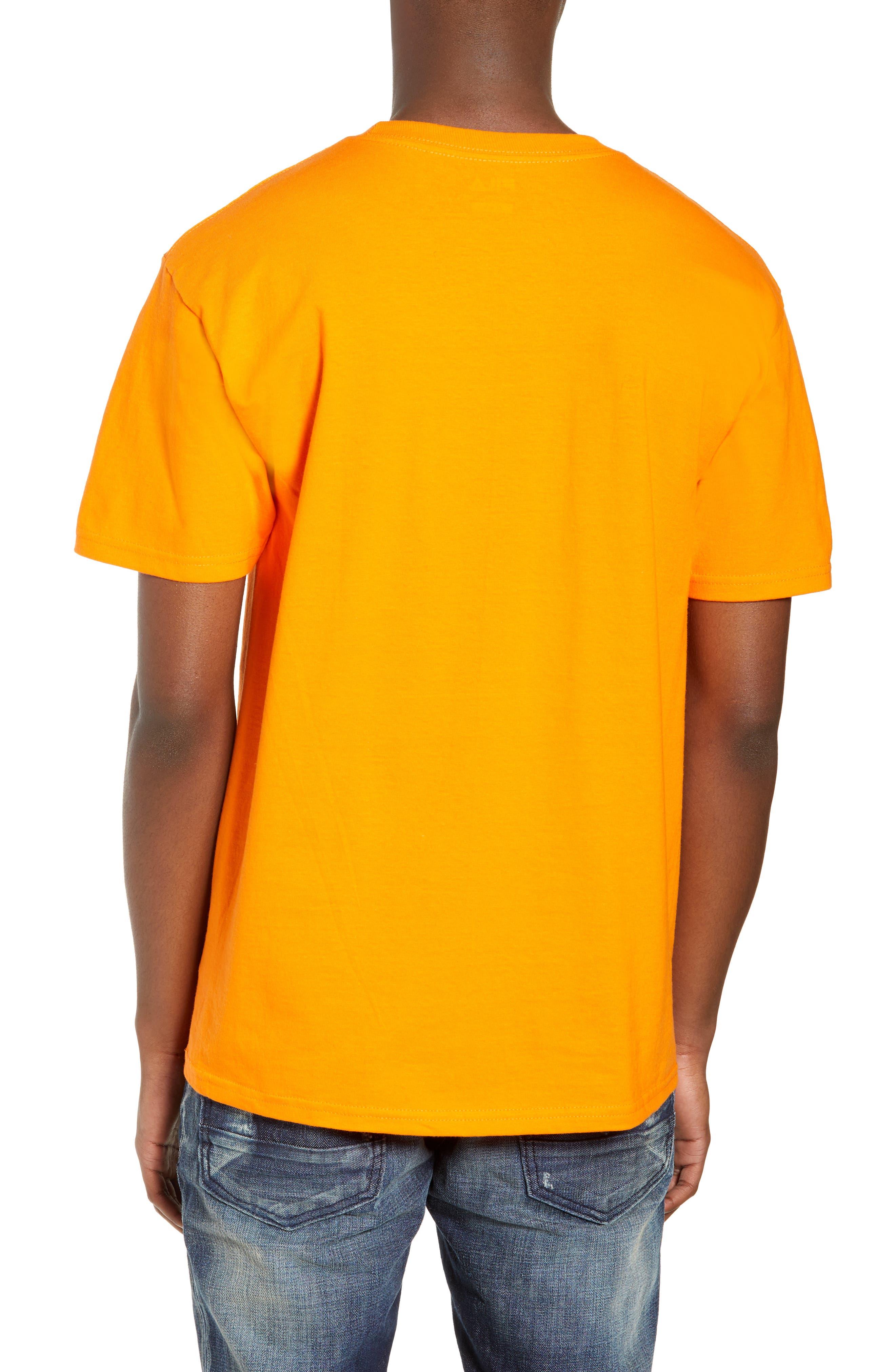 USA Graphic T-Shirt,                             Alternate thumbnail 7, color,