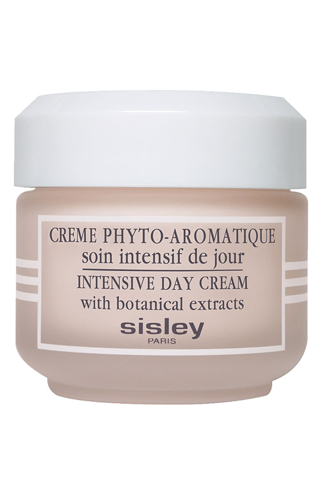 Intensive Day Cream with Botanical Extracts,                             Main thumbnail 1, color,                             NONE