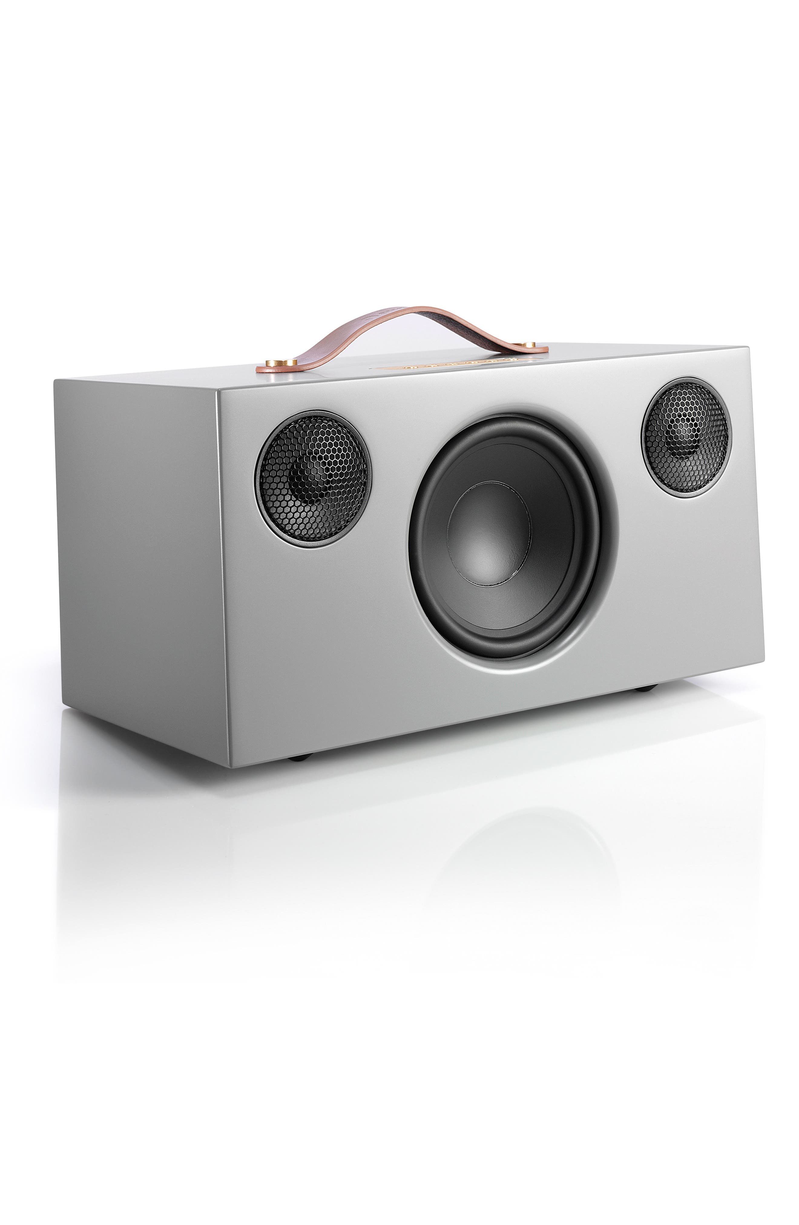 Addon T10 Wireless Bluetooth<sup>®</sup> Speaker,                             Alternate thumbnail 8, color,