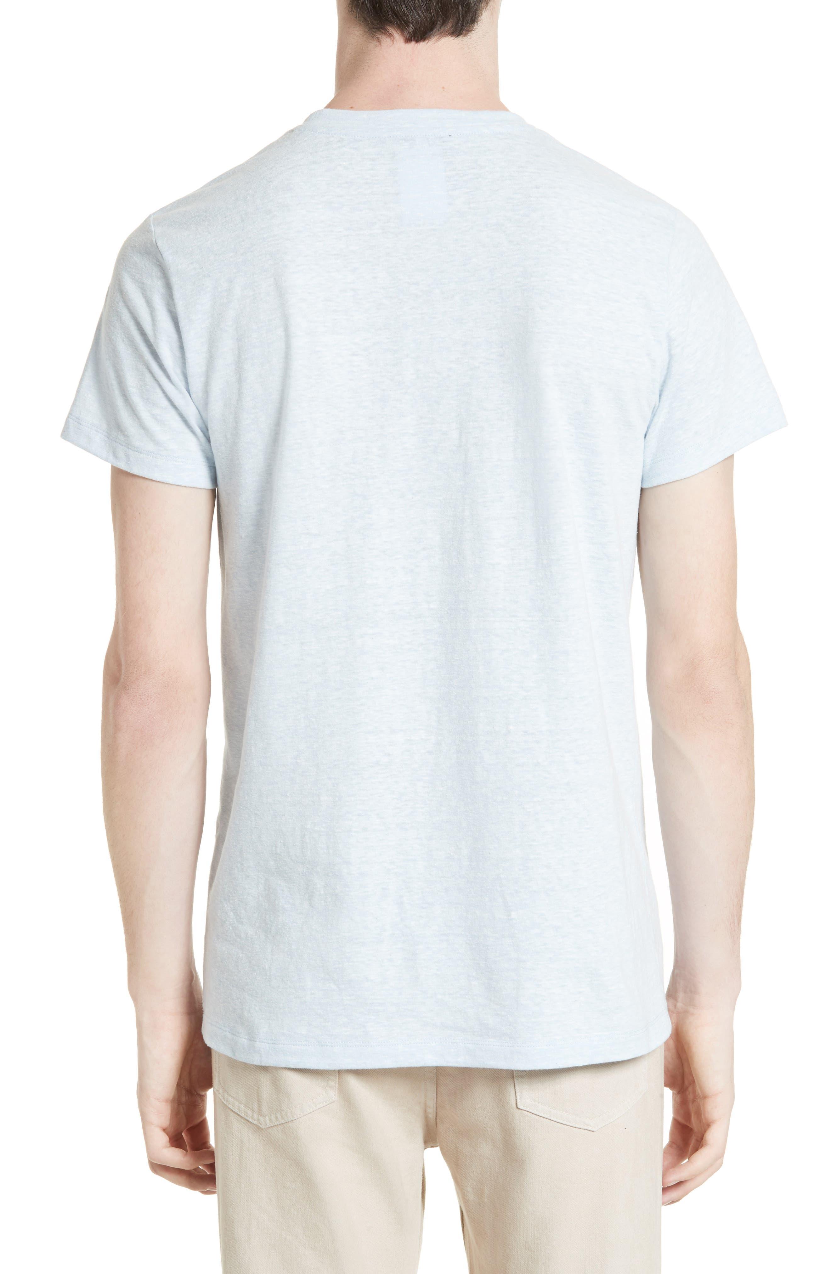 Jimmy T-Shirt,                             Alternate thumbnail 2, color,                             400