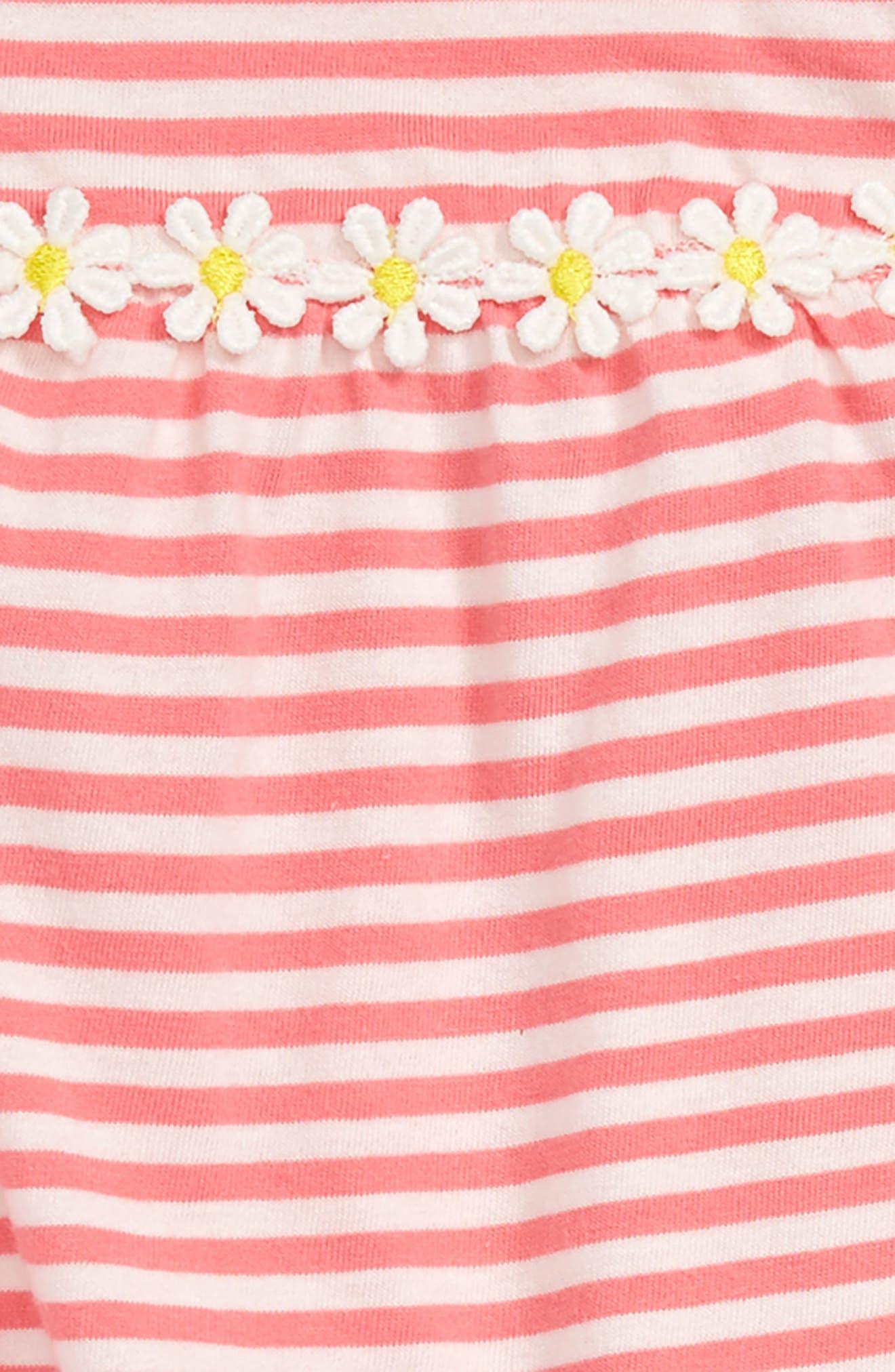 Jersey Summer Dress,                             Alternate thumbnail 2, color,                             684