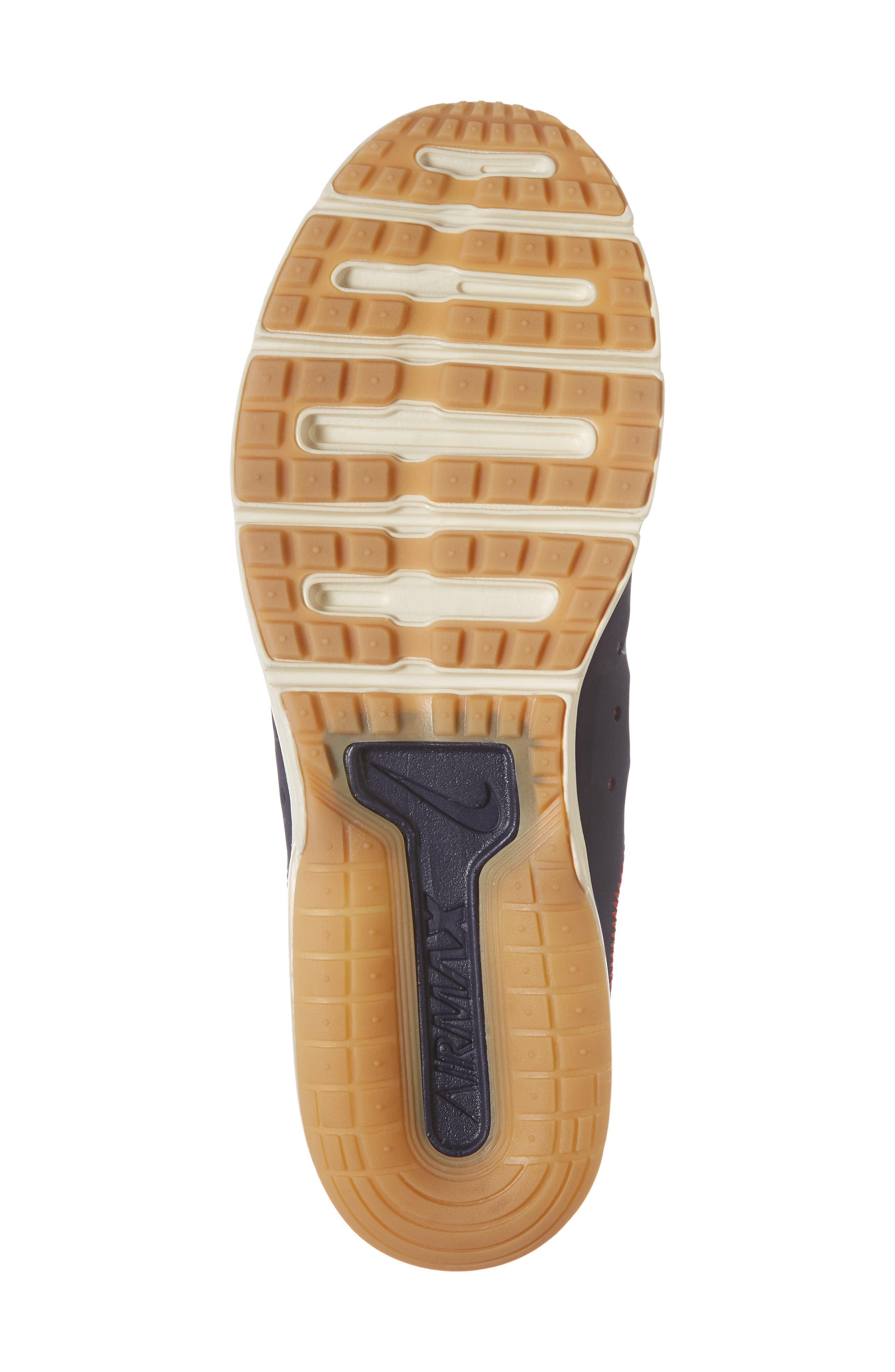 Air Max Sequent 3 PRM VST Sneaker,                             Alternate thumbnail 6, color,                             600